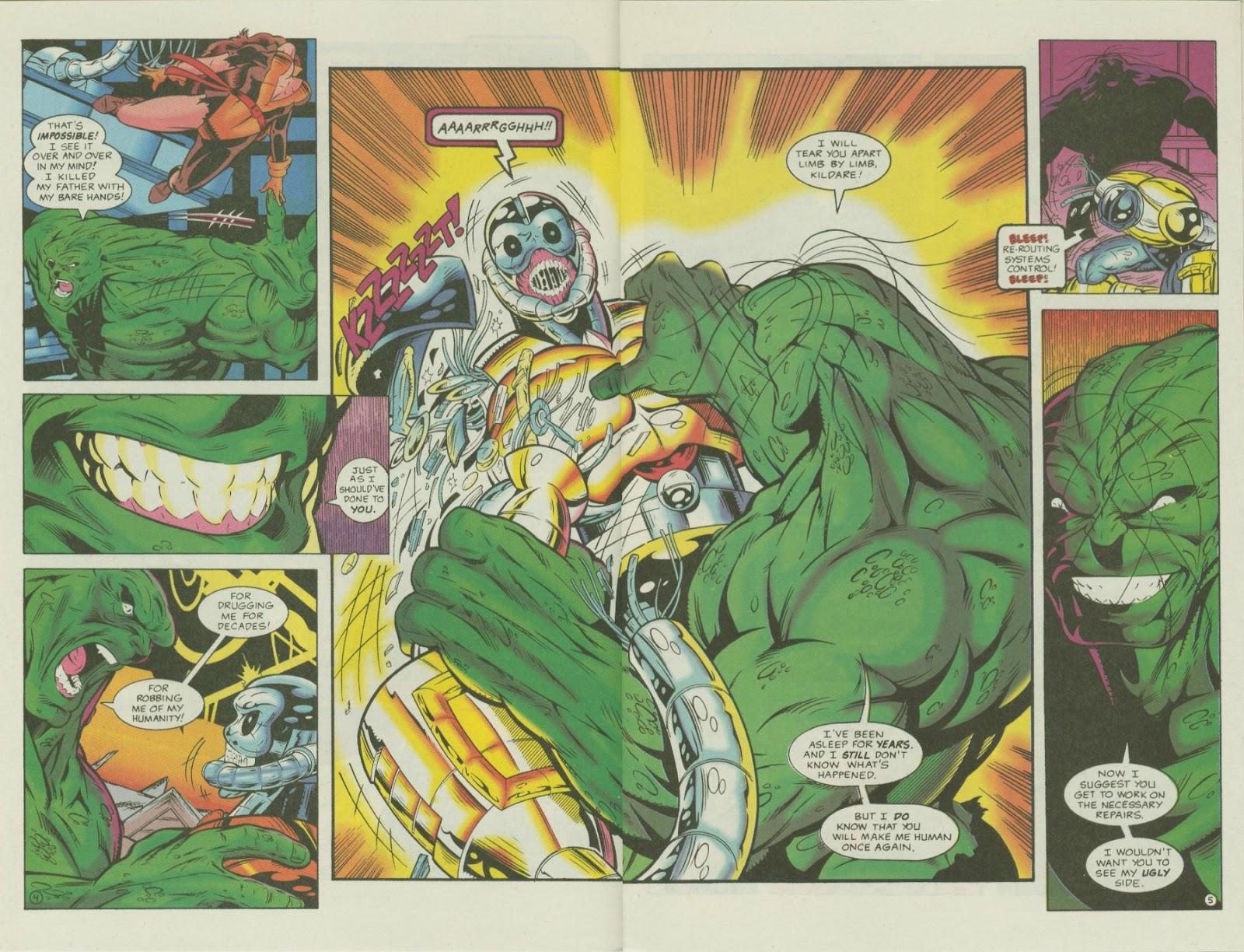Ex-Mutants Issue #7 #7 - English 6