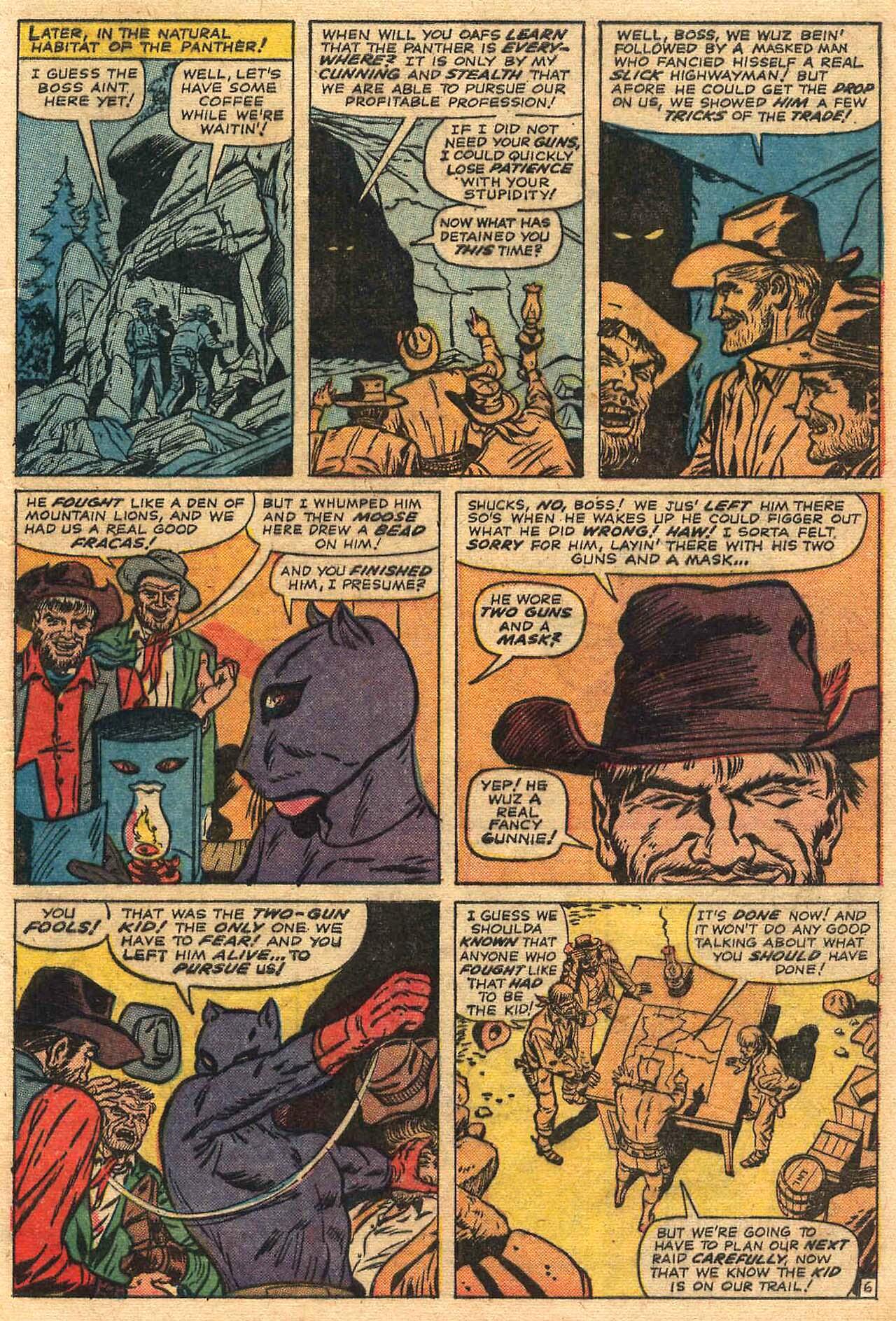 Read online Two-Gun Kid comic -  Issue #77 - 9