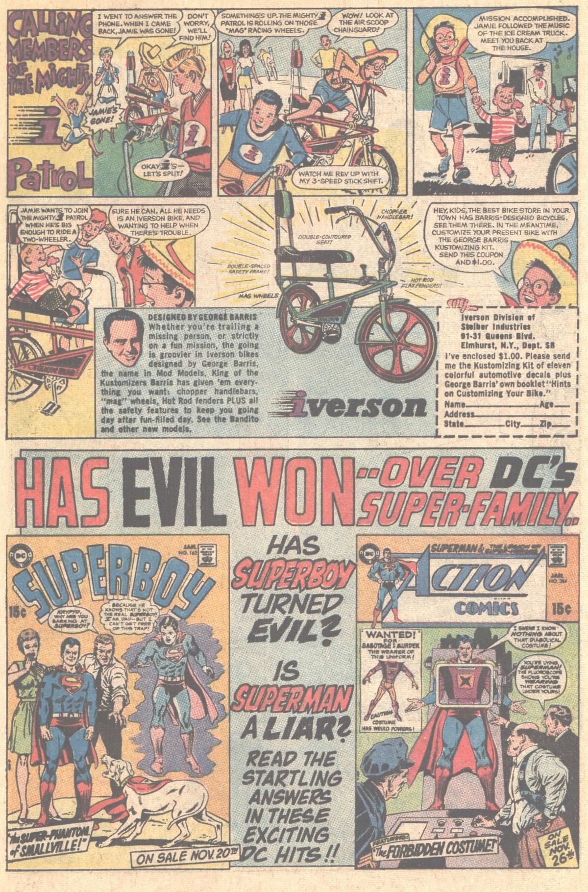 Read online Adventure Comics (1938) comic -  Issue #388 - 25