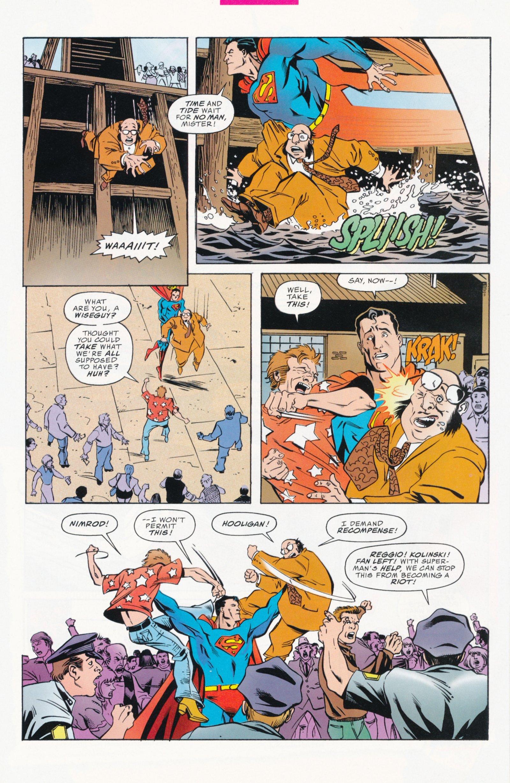 Action Comics (1938) 745 Page 21