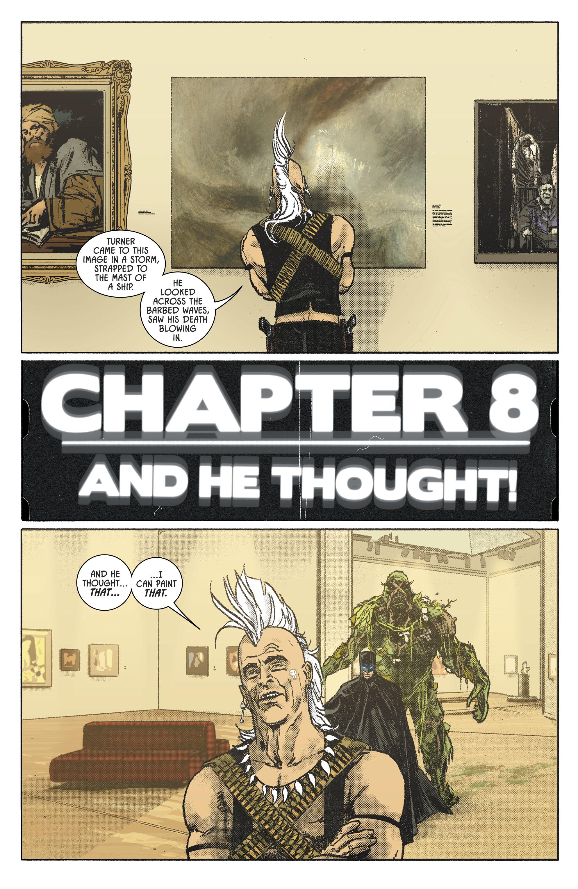 Read online Batman (2016) comic -  Issue #23 - 18