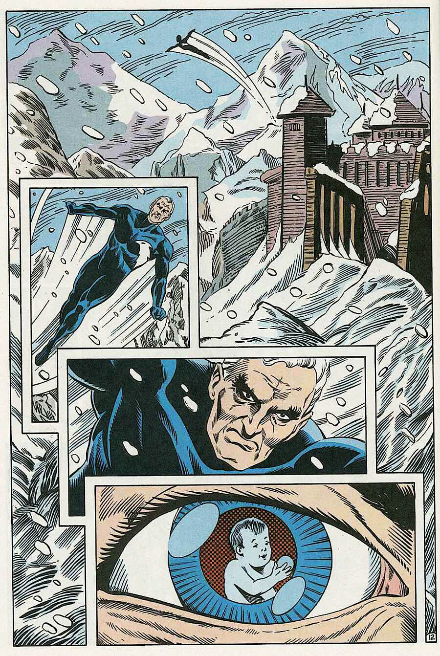 Elementals (1984) issue 18 - Page 14
