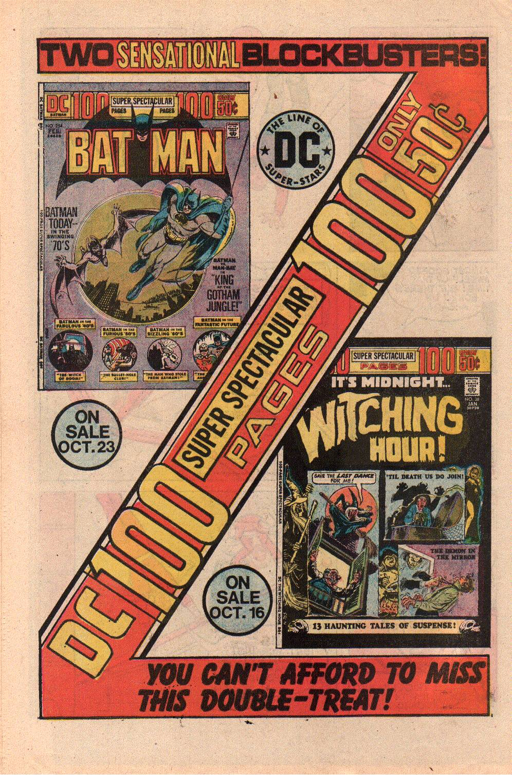 Read online Shazam! (1973) comic -  Issue #9 - 30