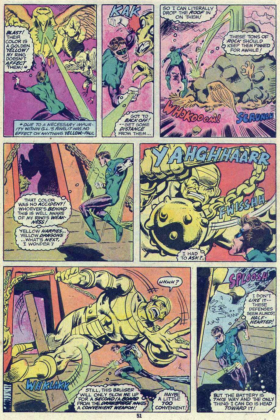 Read online Adventure Comics (1938) comic -  Issue #460 - 51