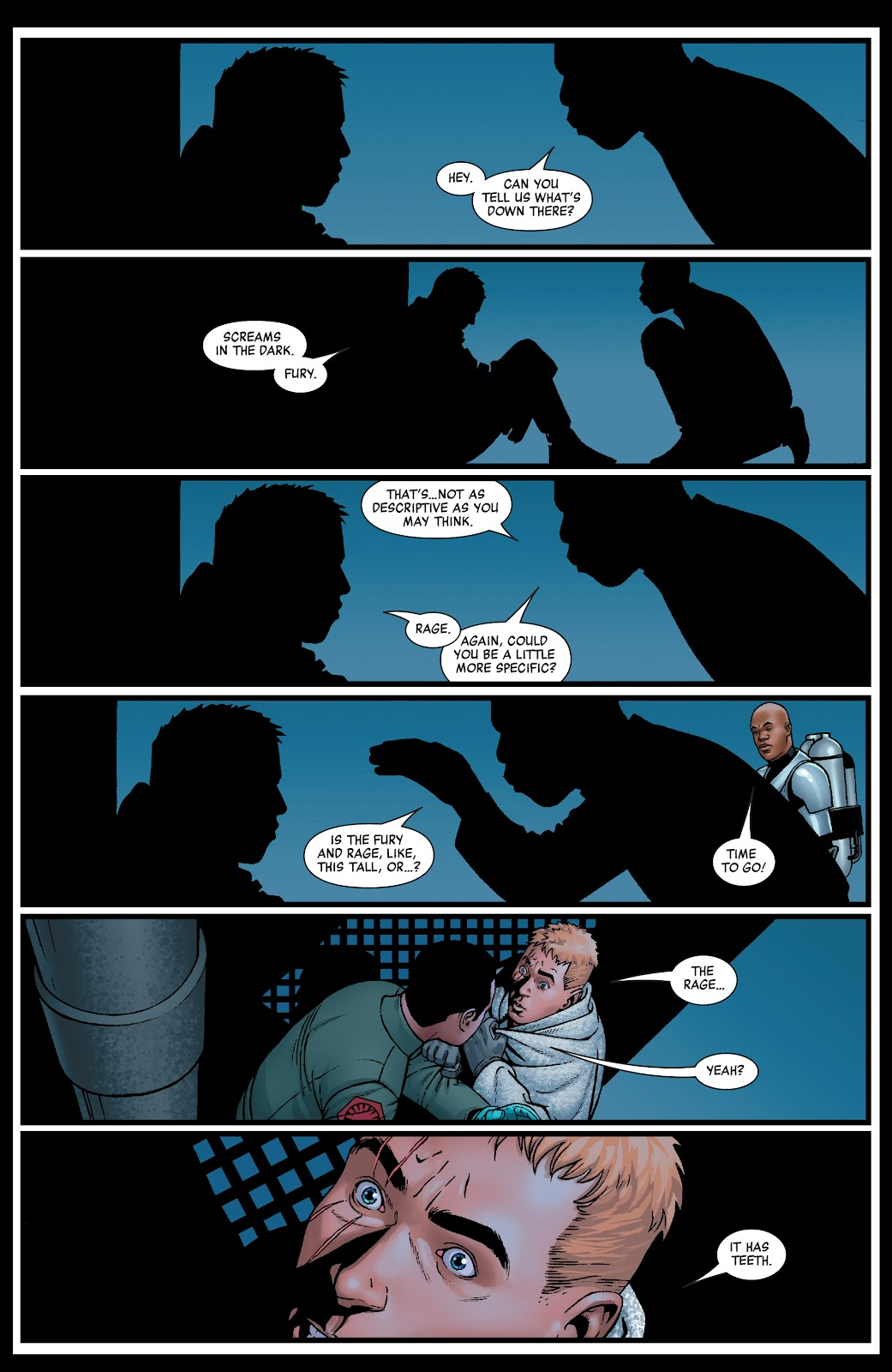 Read online Star Wars: Age of Republic: Heroes comic -  Issue # TPB - 9