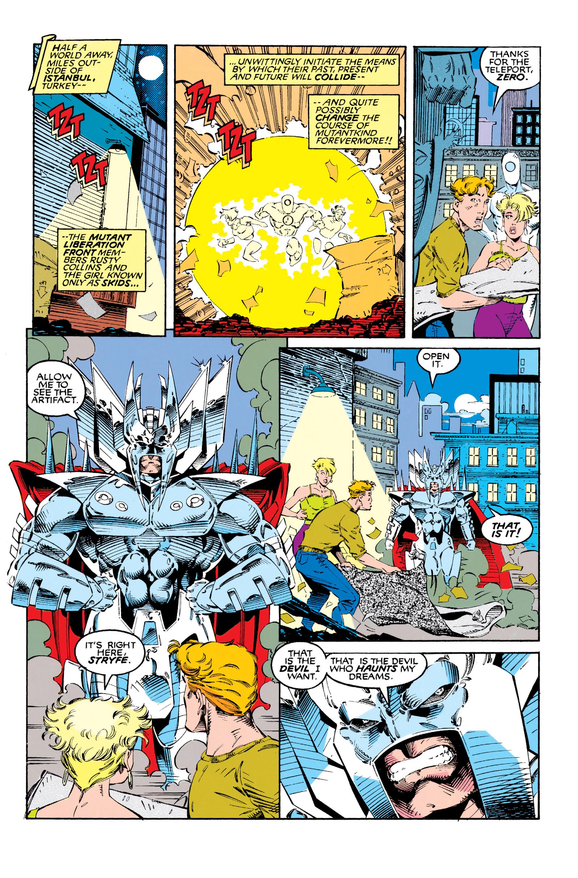 X-Men (1991) 13 Page 12