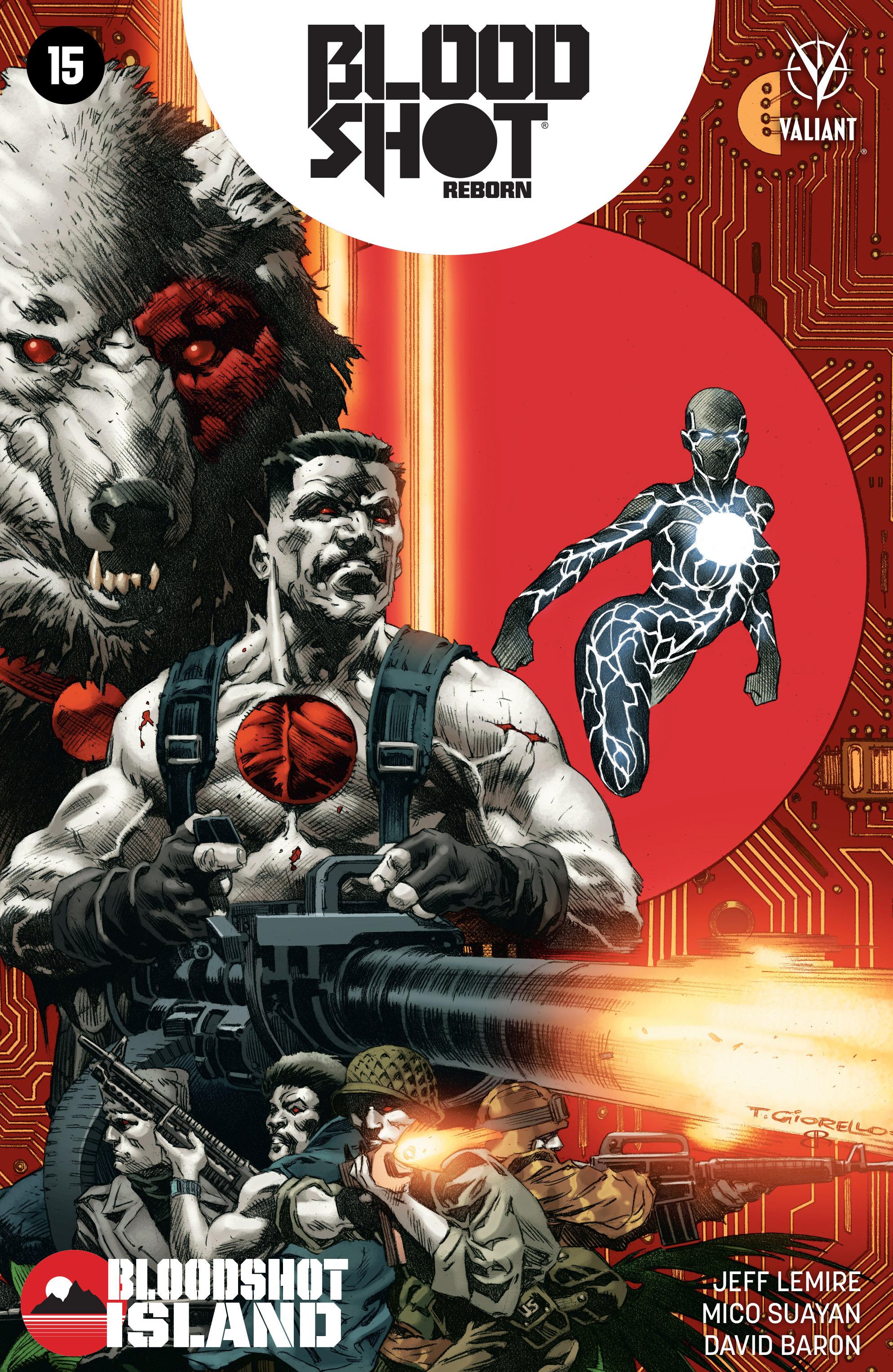 Bloodshot Reborn (2015) 15 Page 1