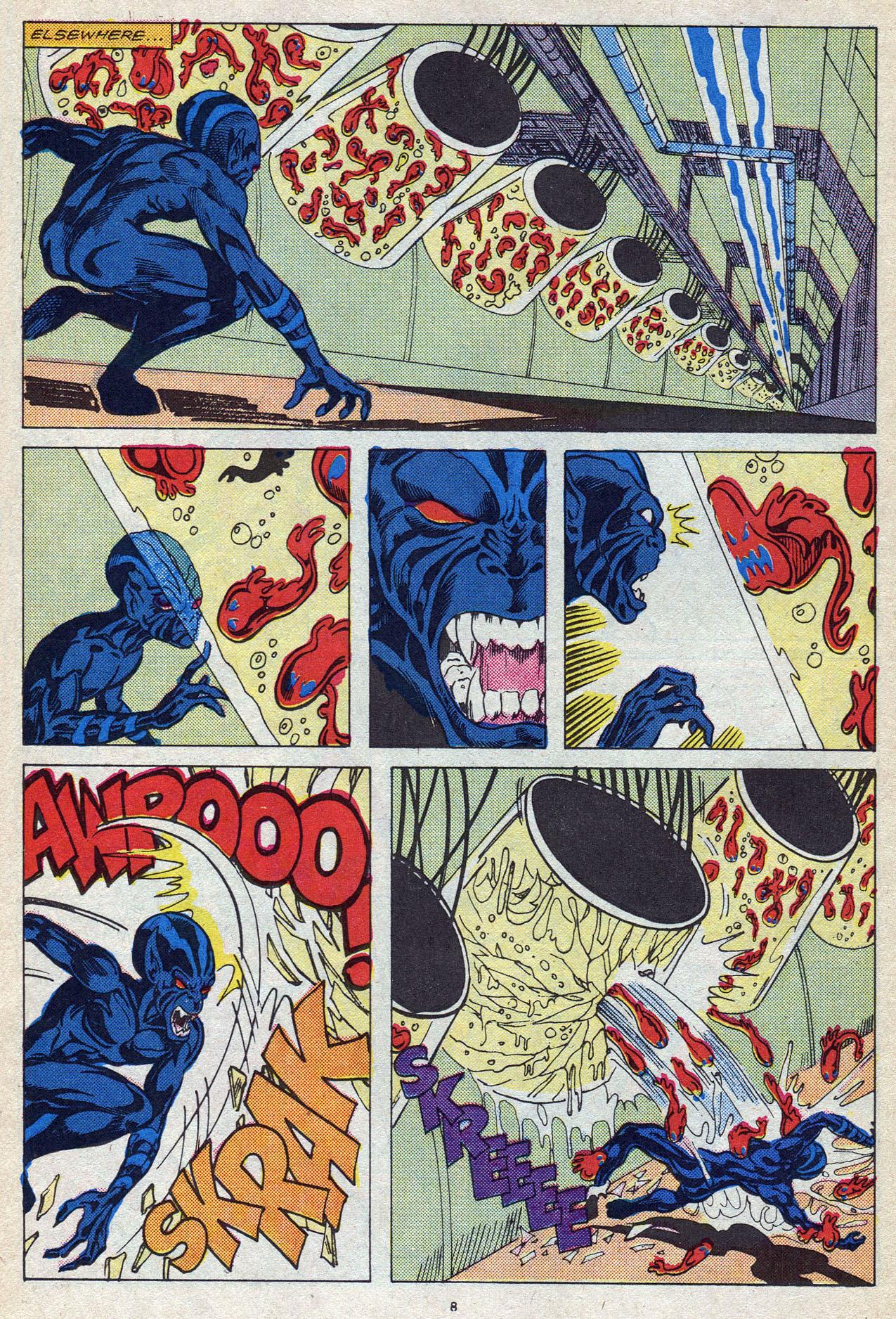 Read online Alpha Flight (1983) comic -  Issue #56 - 12