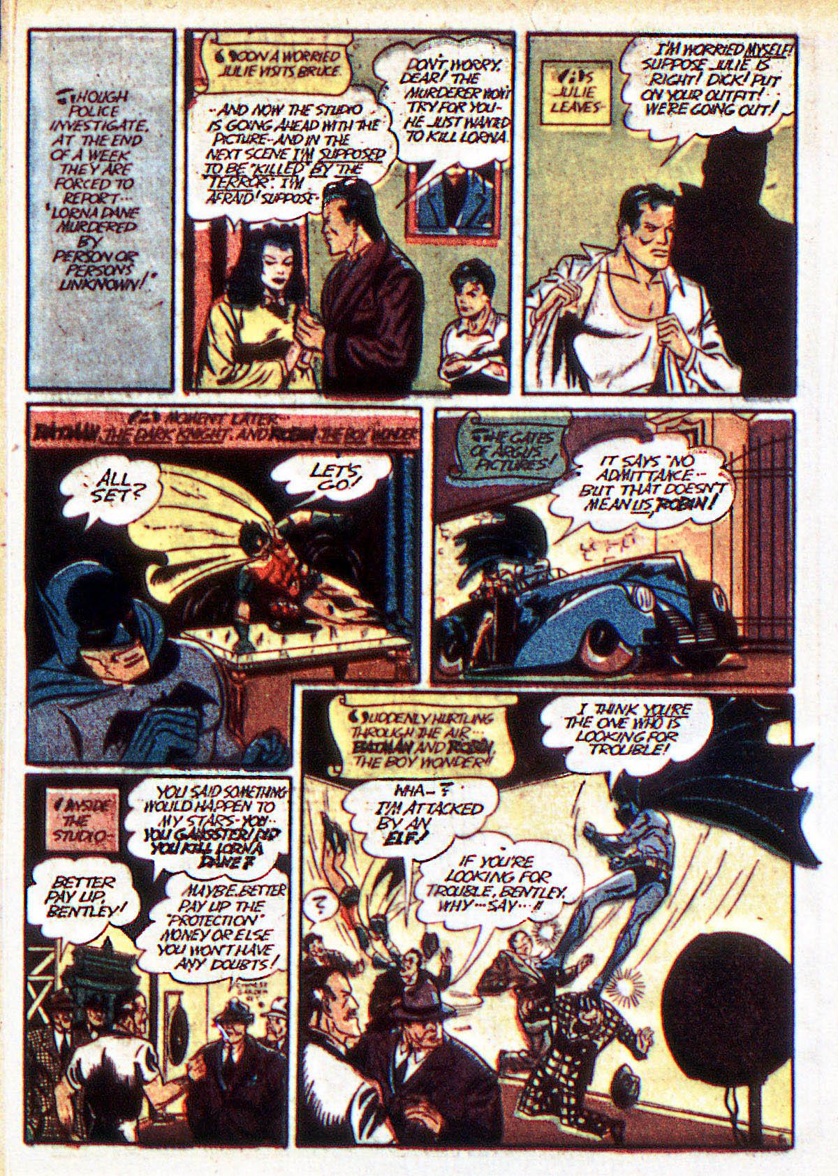 Detective Comics (1937) 40 Page 6