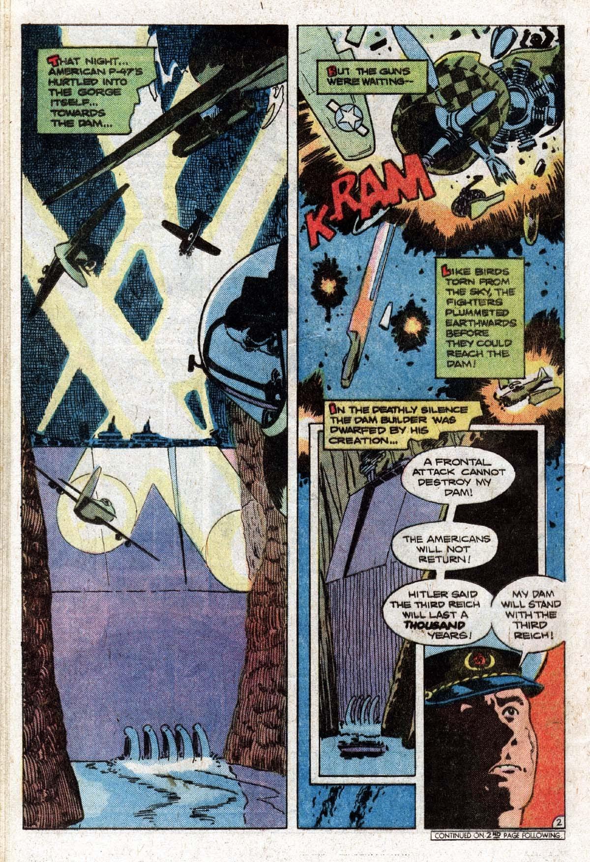 Read online Sgt. Rock comic -  Issue #320 - 26