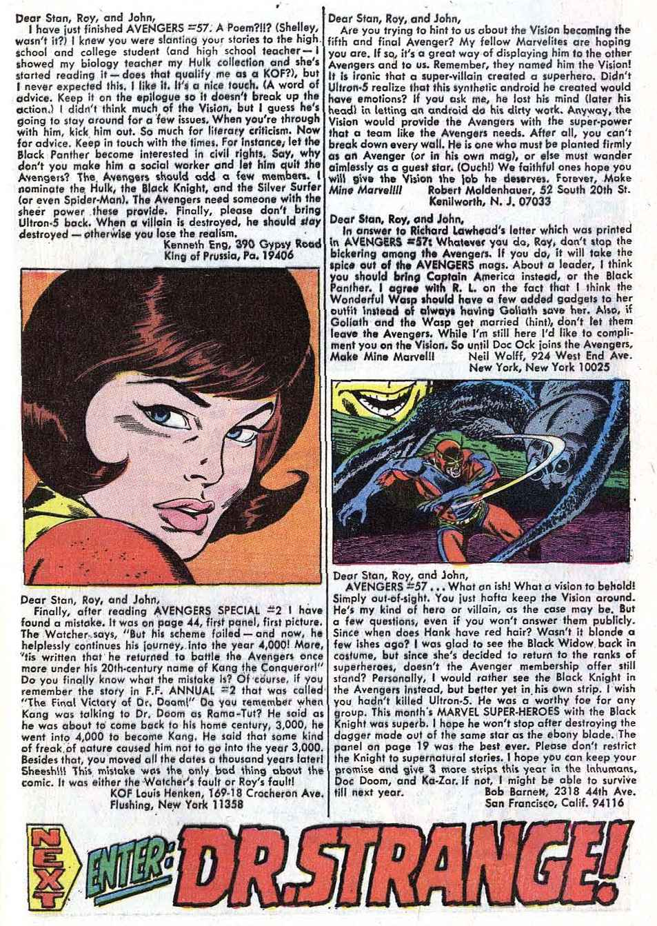 The Avengers (1963) 60 Page 31