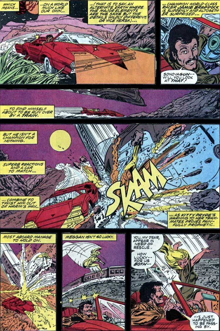Excalibur (1988) issue 18 - Page 5