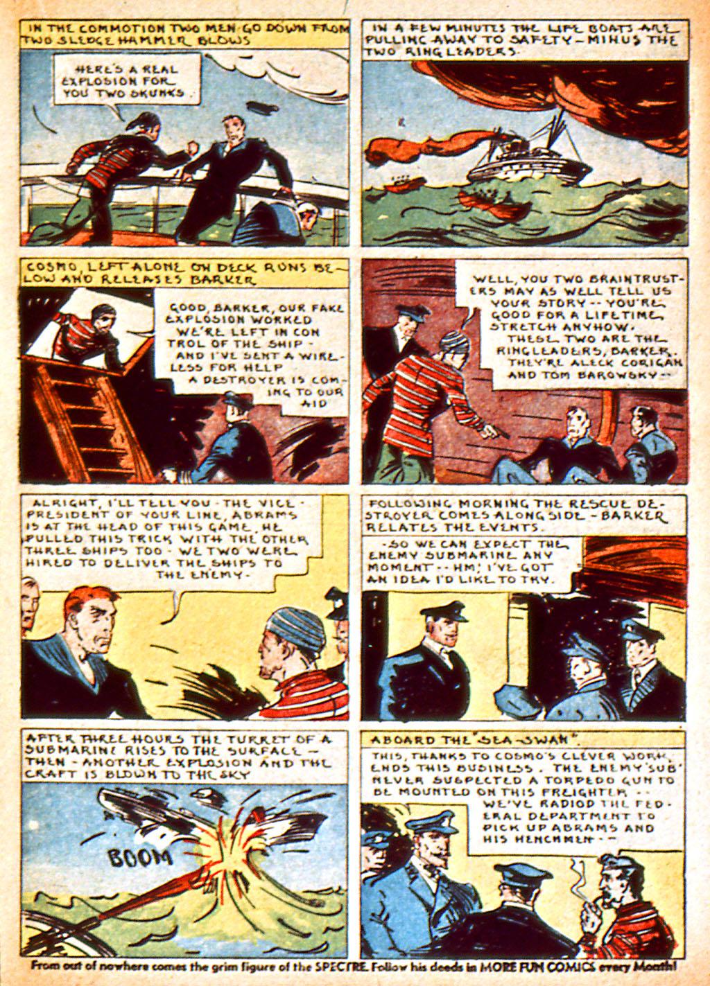 Read online Detective Comics (1937) comic -  Issue #37 - 28