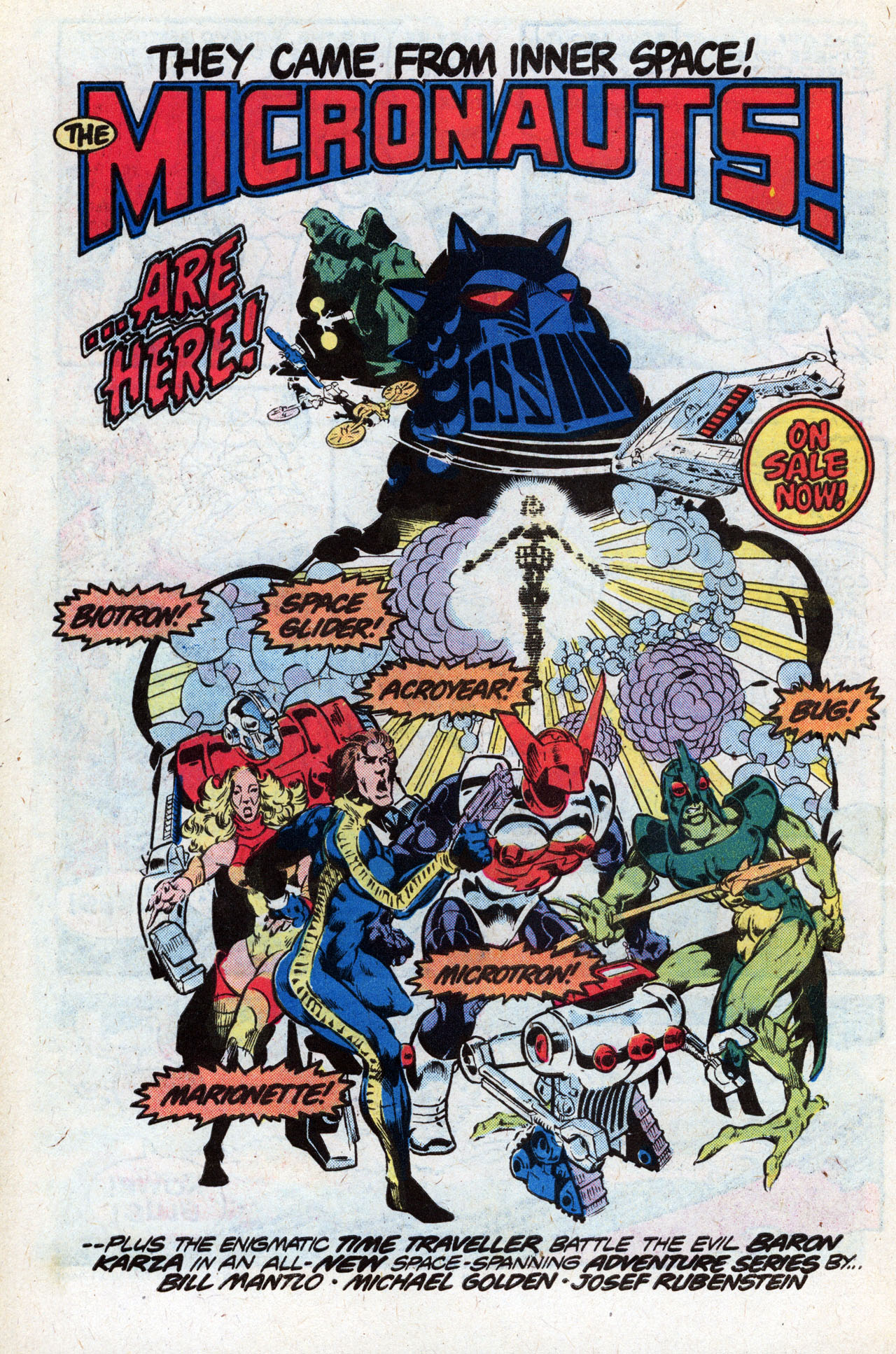 Read online Scooby-Doo (1977) comic -  Issue #9 - 6