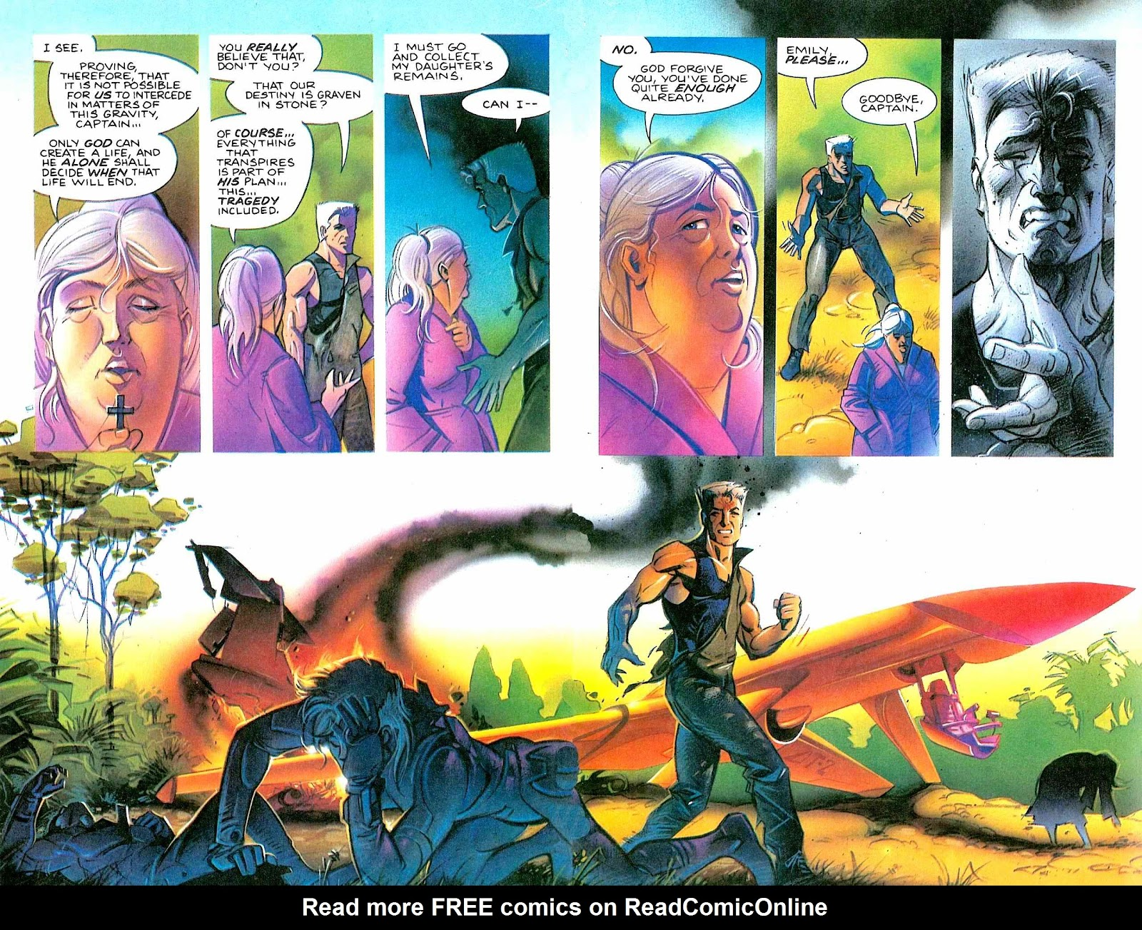 Tempus Fugitive issue 3 - Page 12