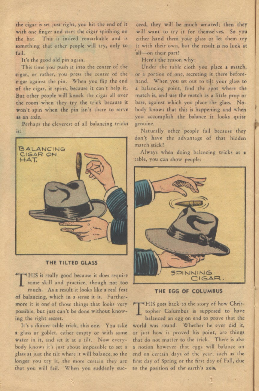 Super-Magician Comics issue 53 - Page 24