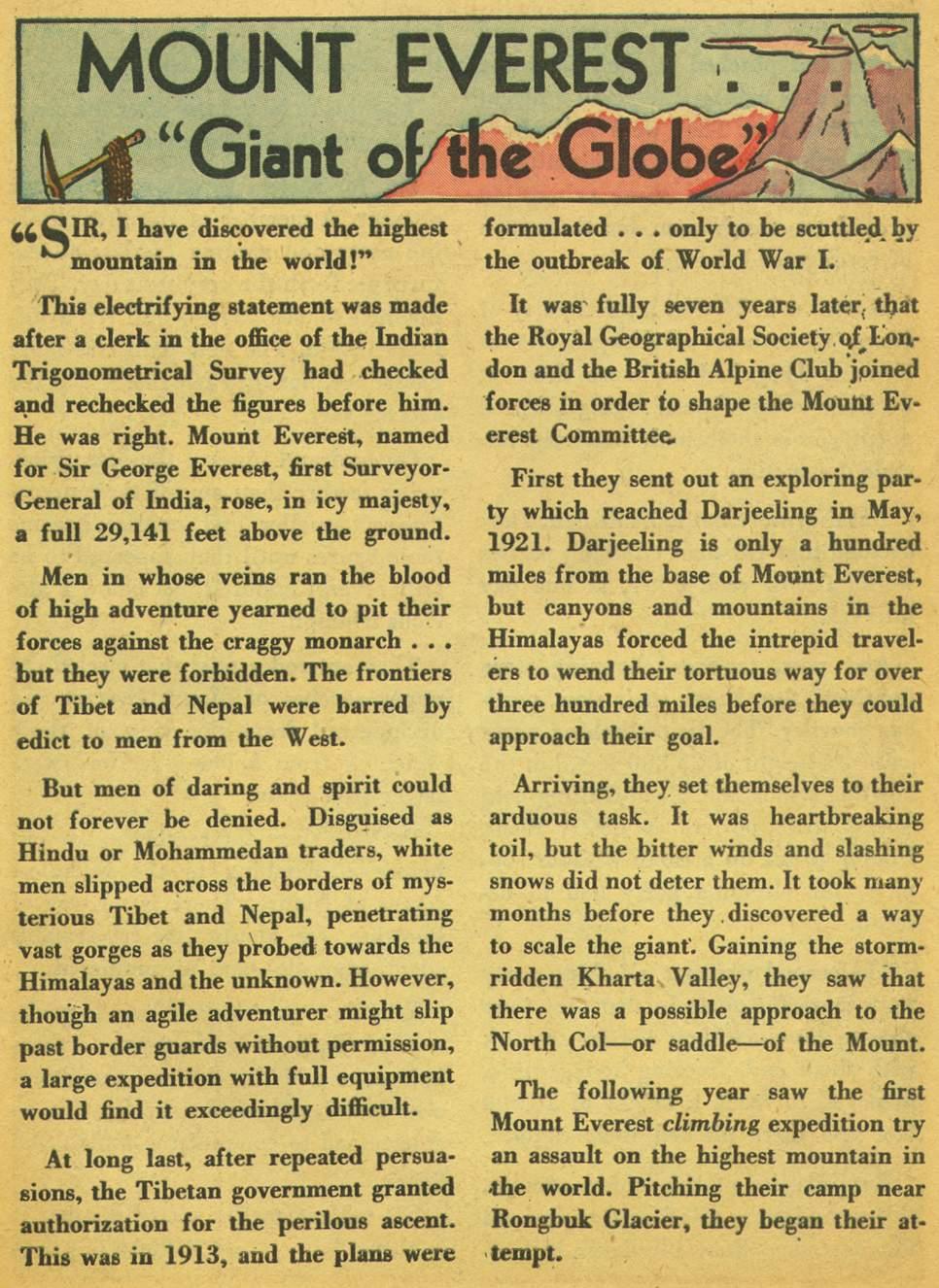 Read online Sensation (Mystery) Comics comic -  Issue #80 - 40