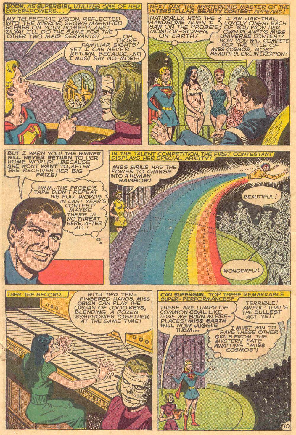 Action Comics (1938) 335 Page 29
