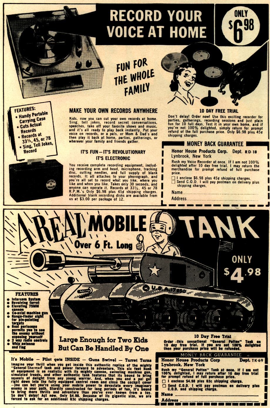 Sgt. Bilko's Pvt. Doberman issue 9 - Page 2