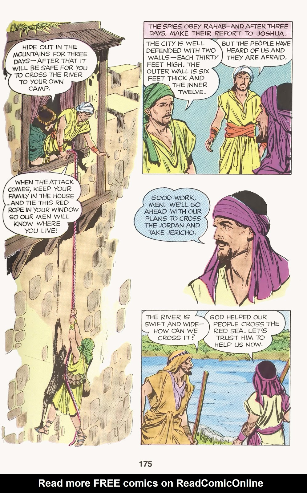 The Picture Bible issue TPB (Part 2) - Page 78