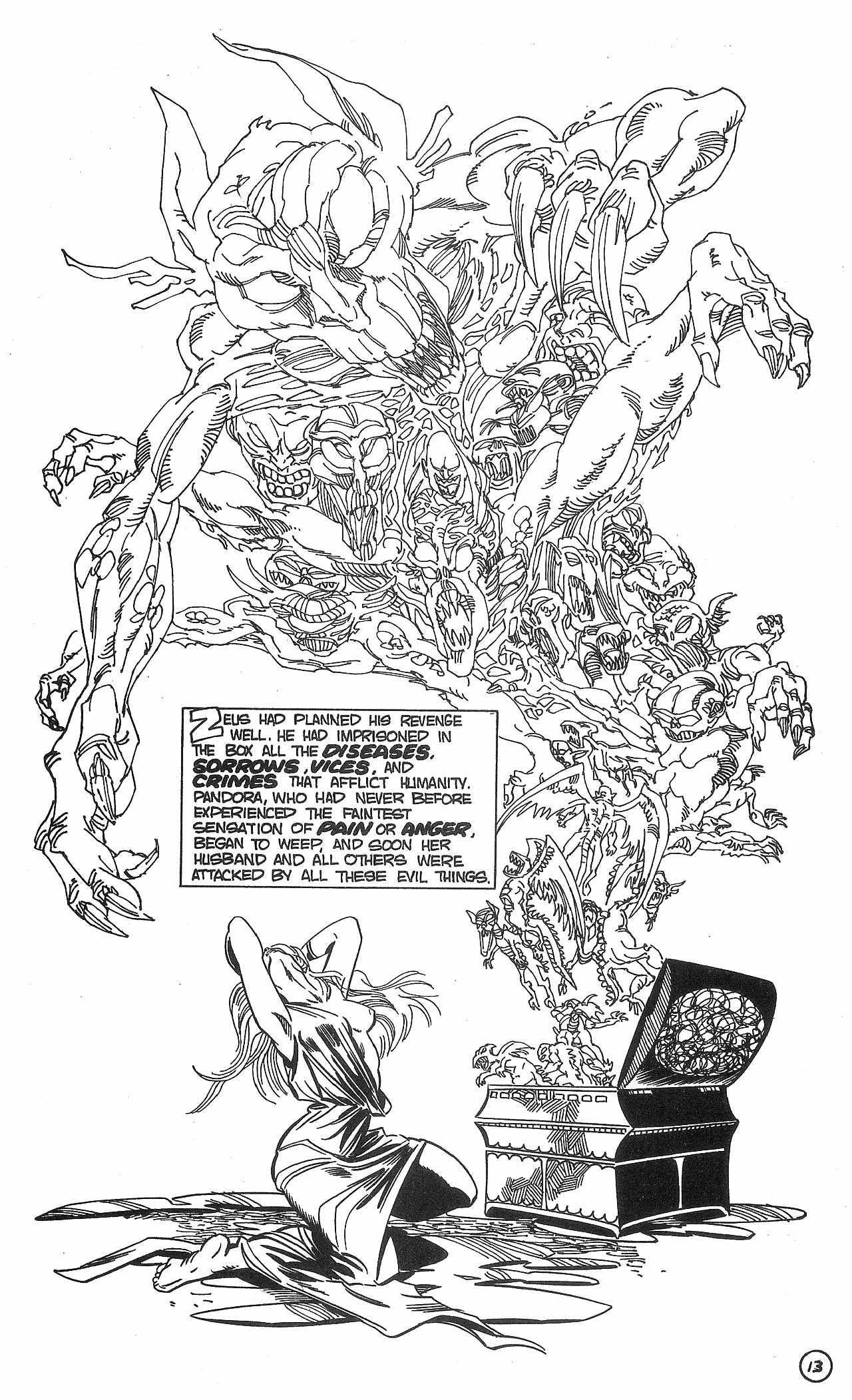 Read online Star*Reach comic -  Issue #6 - 28