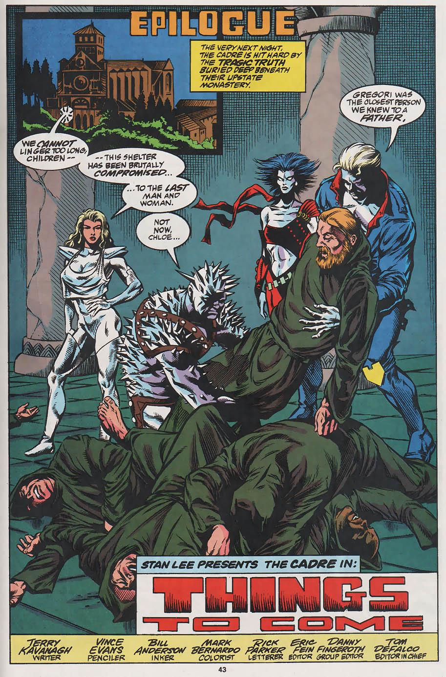 Web of Spider-Man (1985) _Annual 9 #9 - English 35