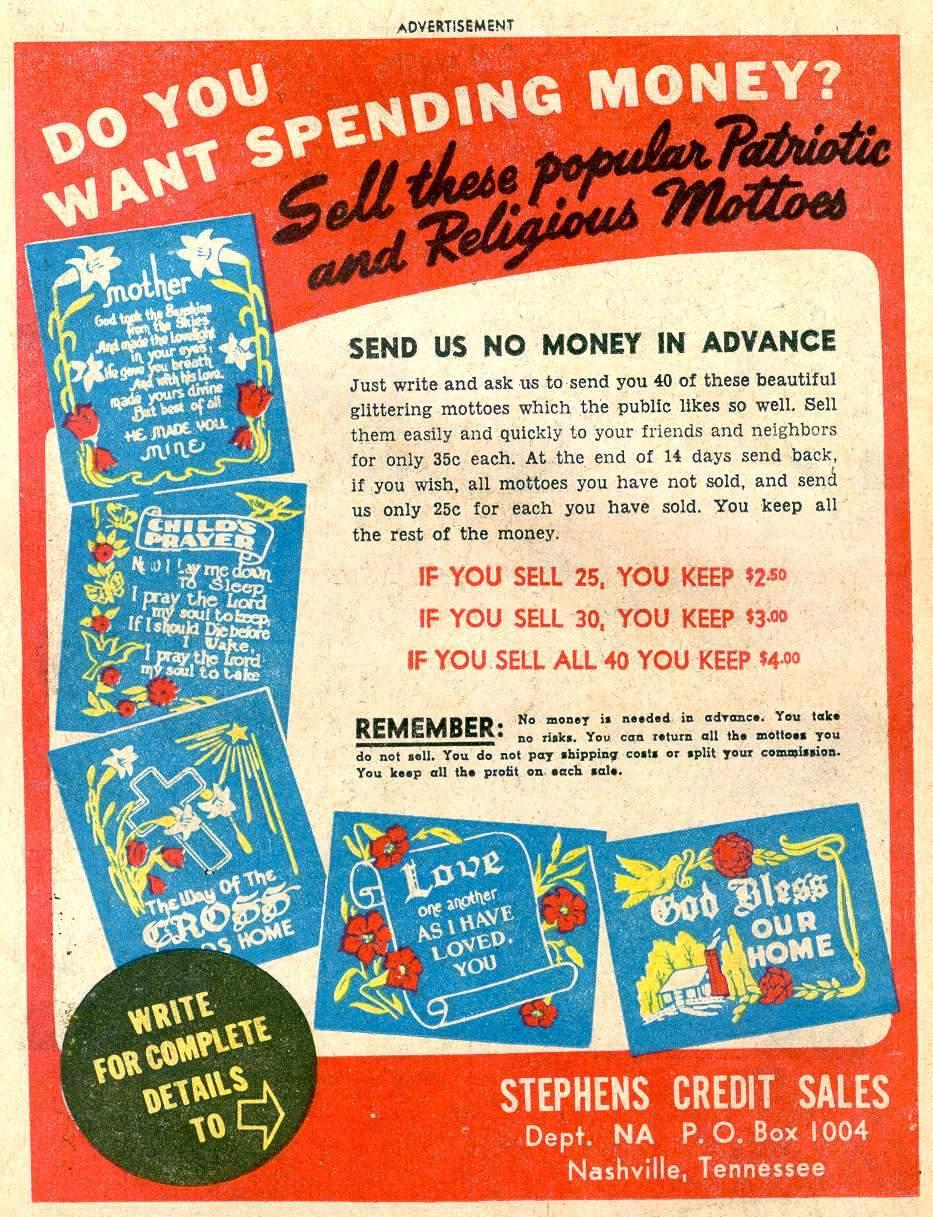 Read online Adventure Comics (1938) comic -  Issue #282 - 34