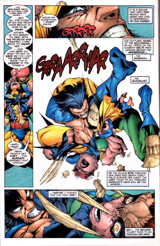 X-Men (1991) 72 Page 21