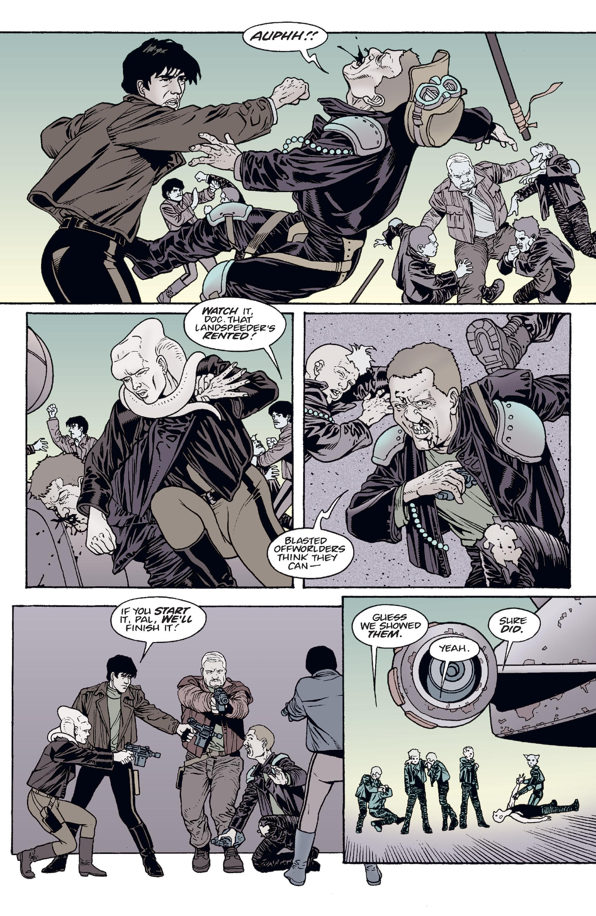 Read online Star Wars Omnibus comic -  Issue # Vol. 22 - 12