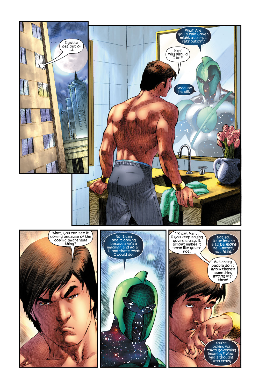 Captain Marvel (2002) Issue #9 #9 - English 18