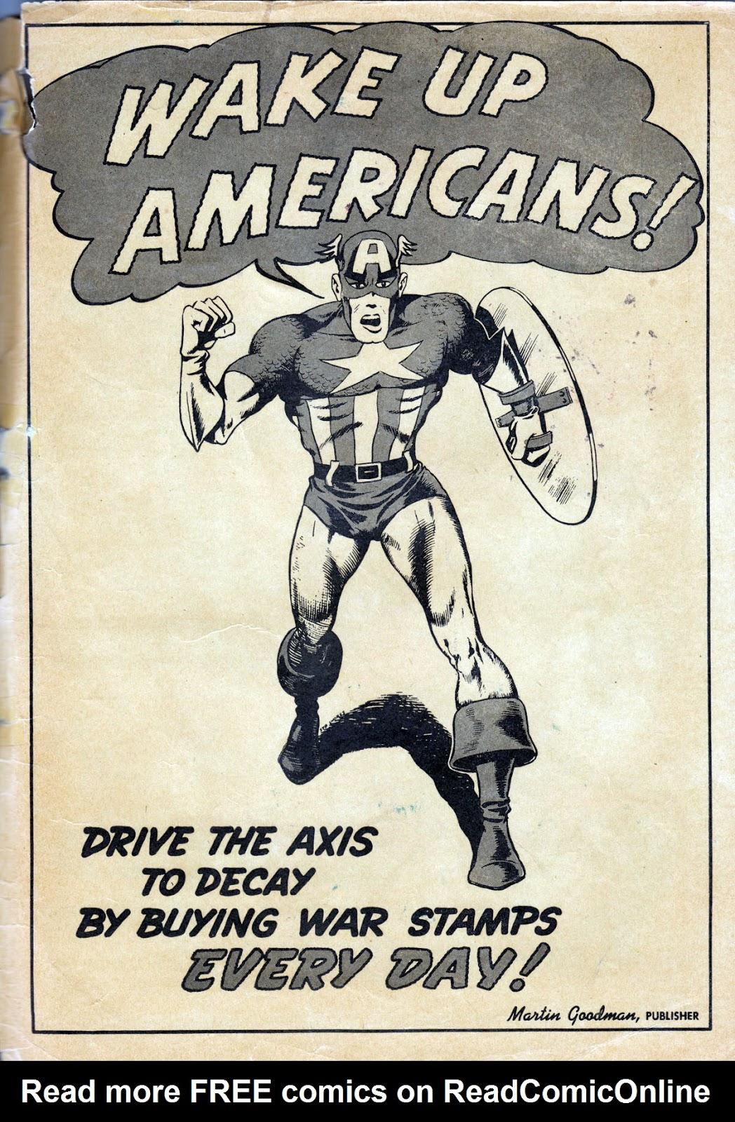 Read online Comedy Comics (1942) comic -  Issue #14 - 67