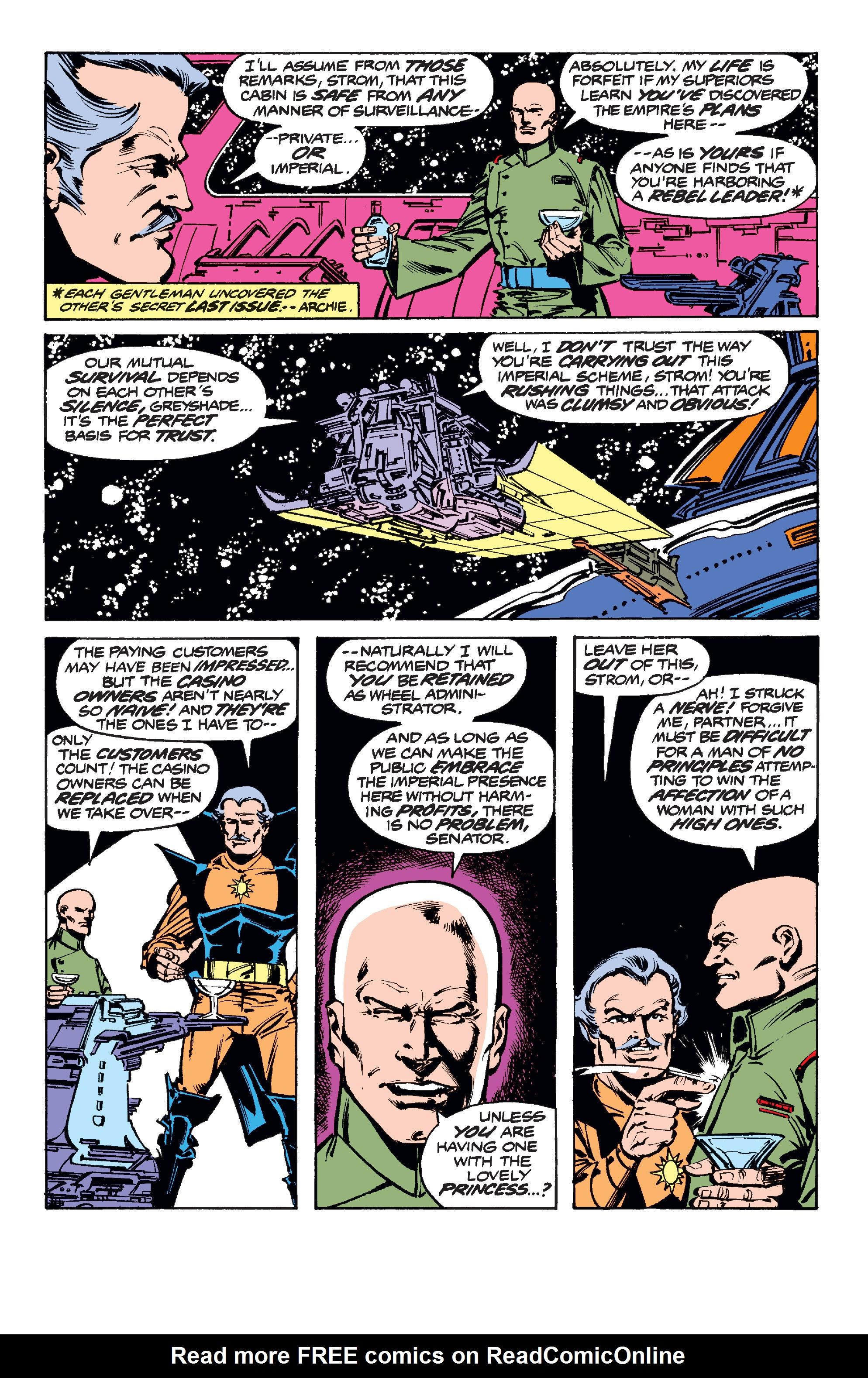 Read online Star Wars Omnibus comic -  Issue # Vol. 13 - 354