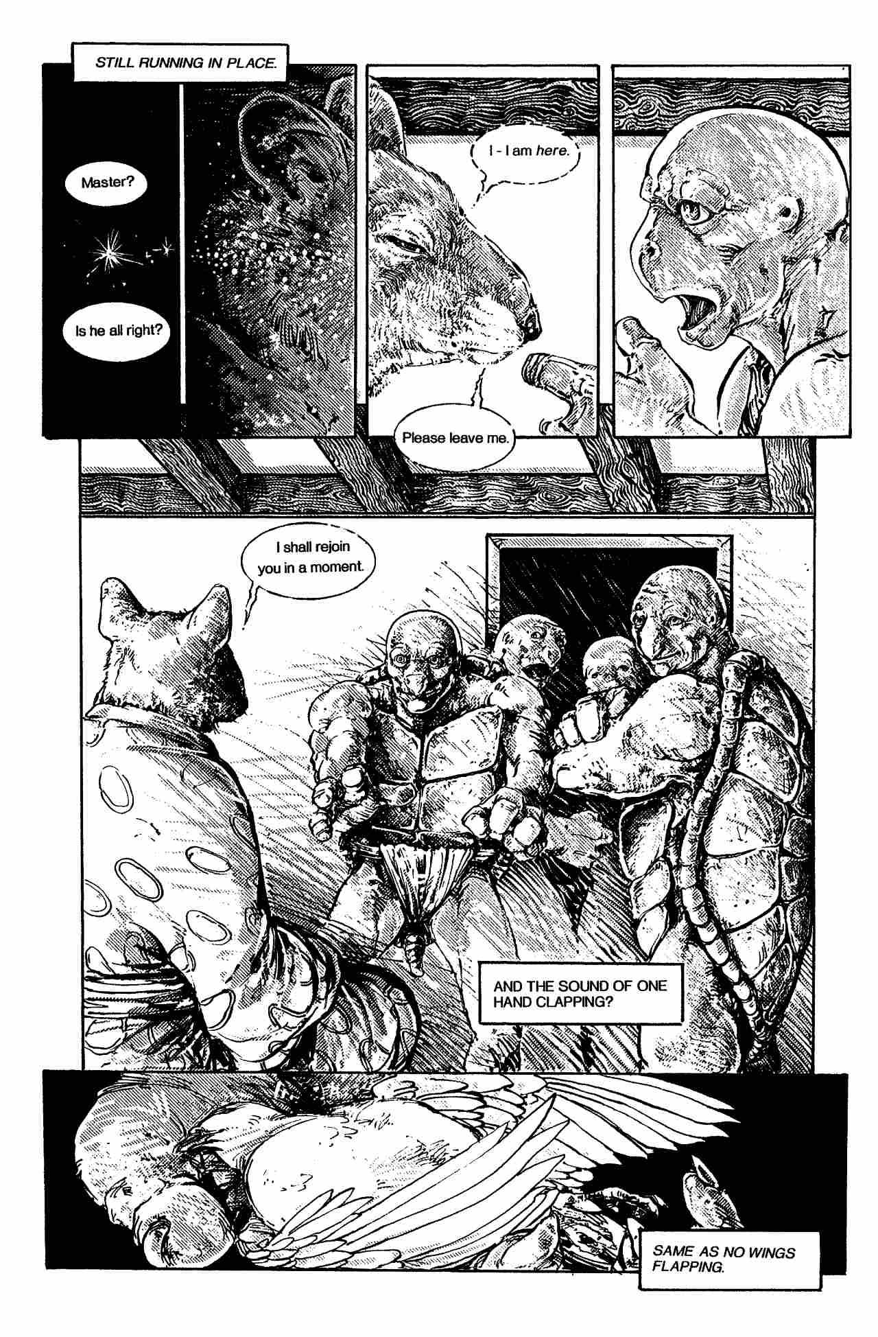 Read online Shell Shock comic -  Issue # Full - 180