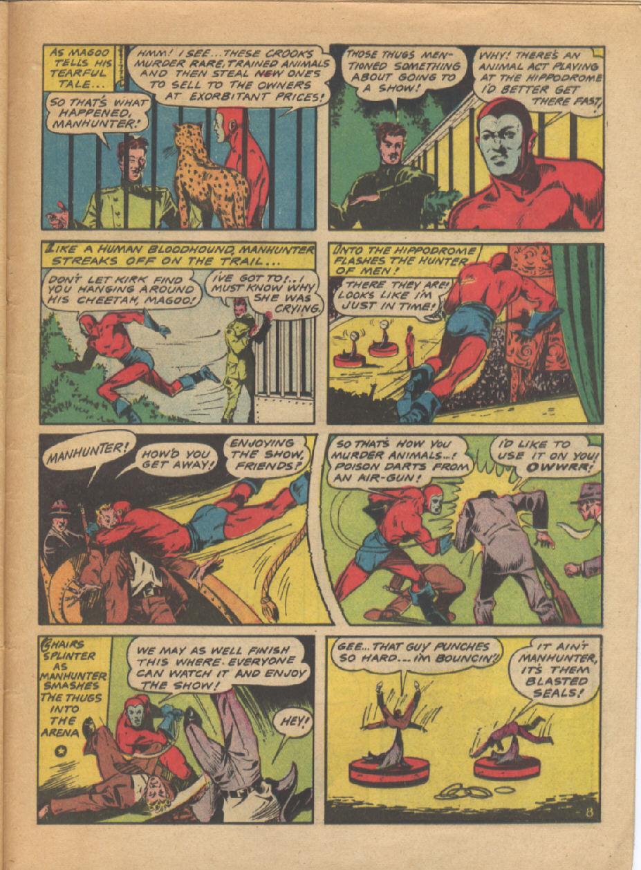 Read online Adventure Comics (1938) comic -  Issue #81 - 54