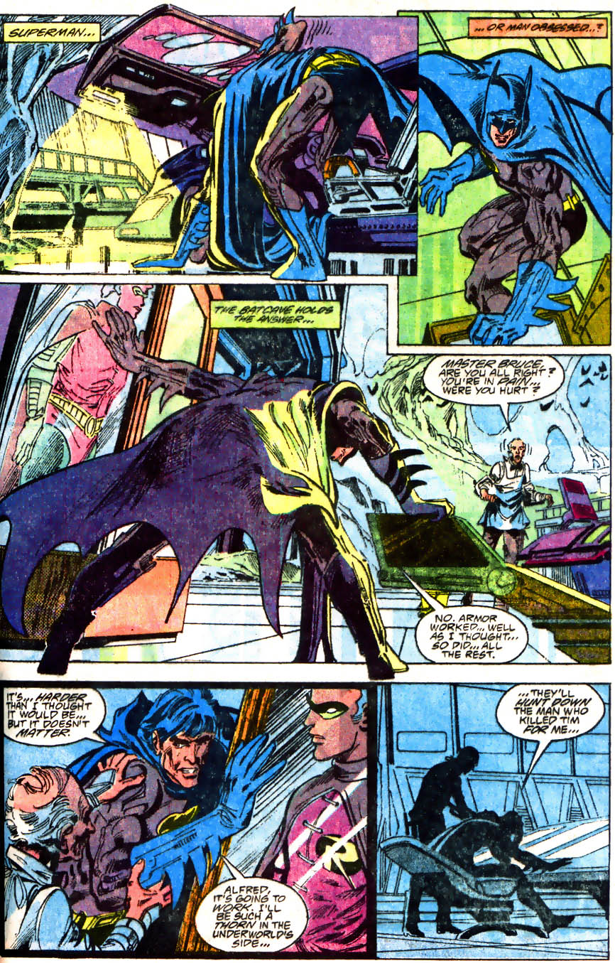 Read online Detective Comics (1937) comic -  Issue # _Annual 4 - 34