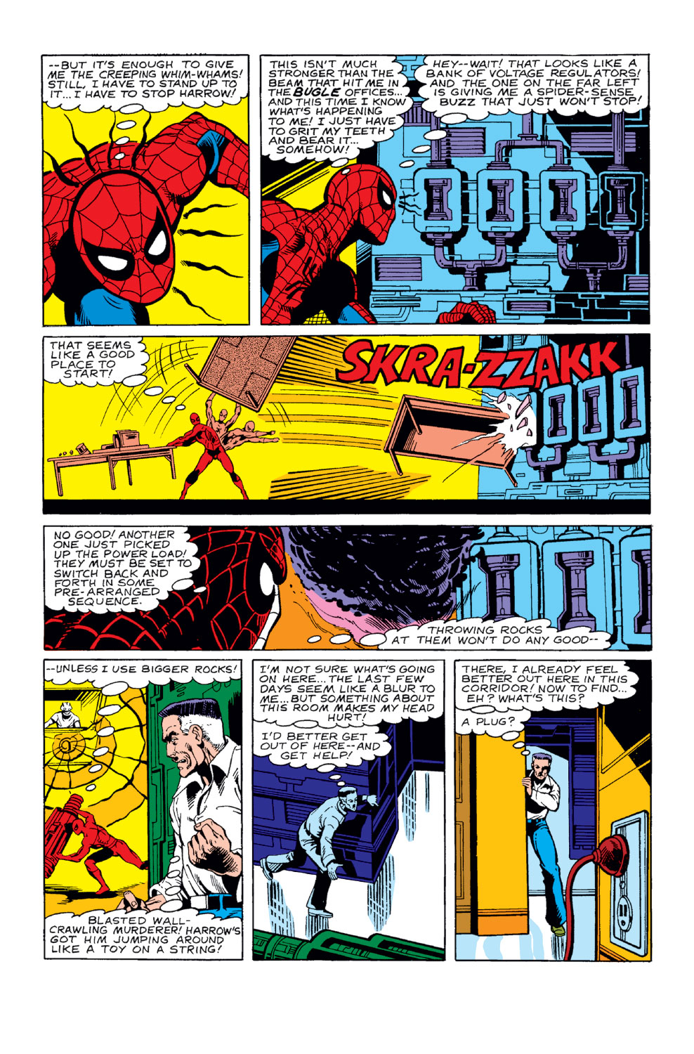 The Amazing Spider-Man (1963) 206 Page 14