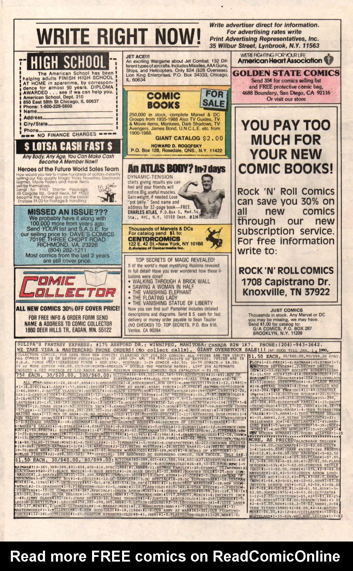 Action Comics (1938) 641 Page 26