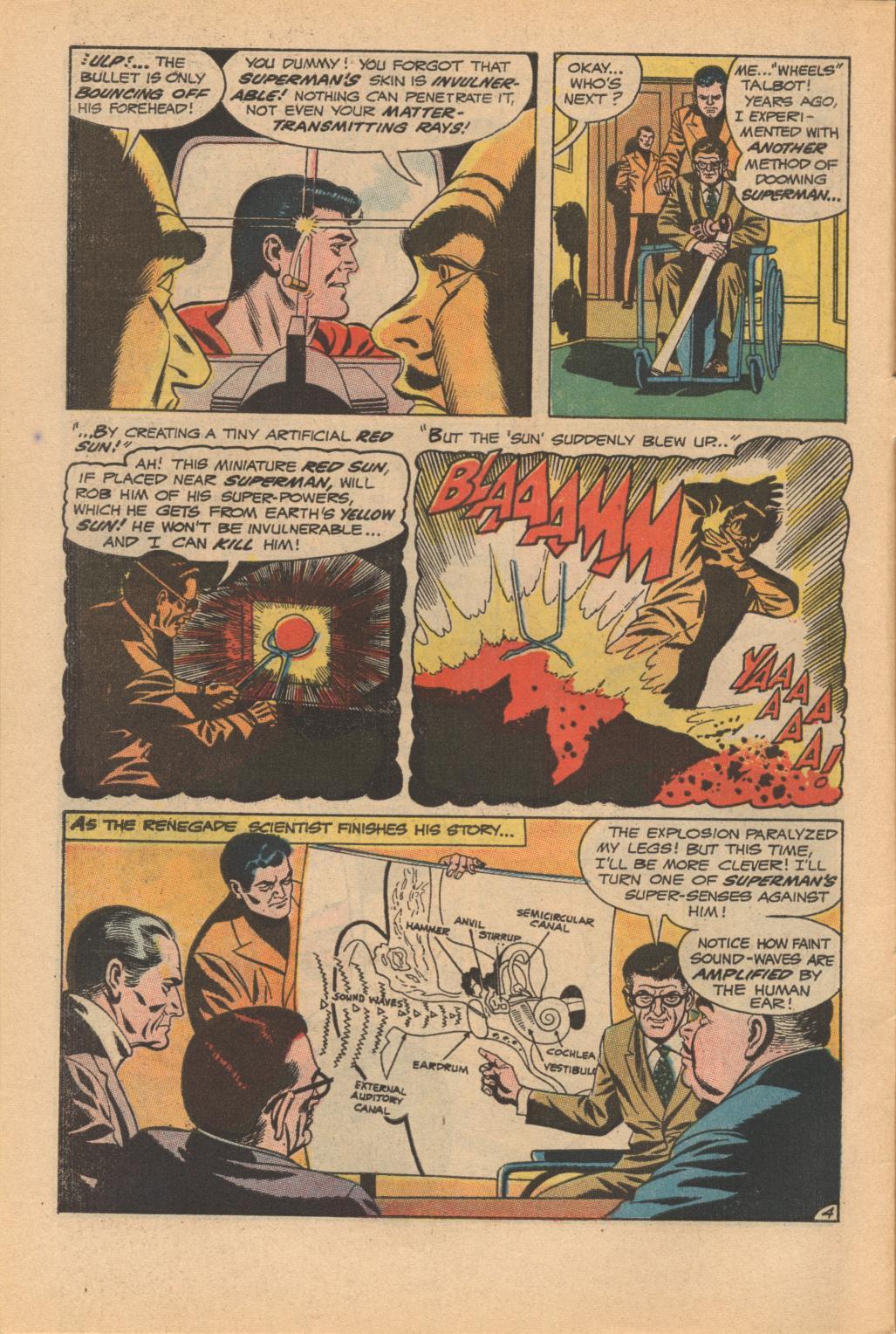 Action Comics (1938) 376 Page 5