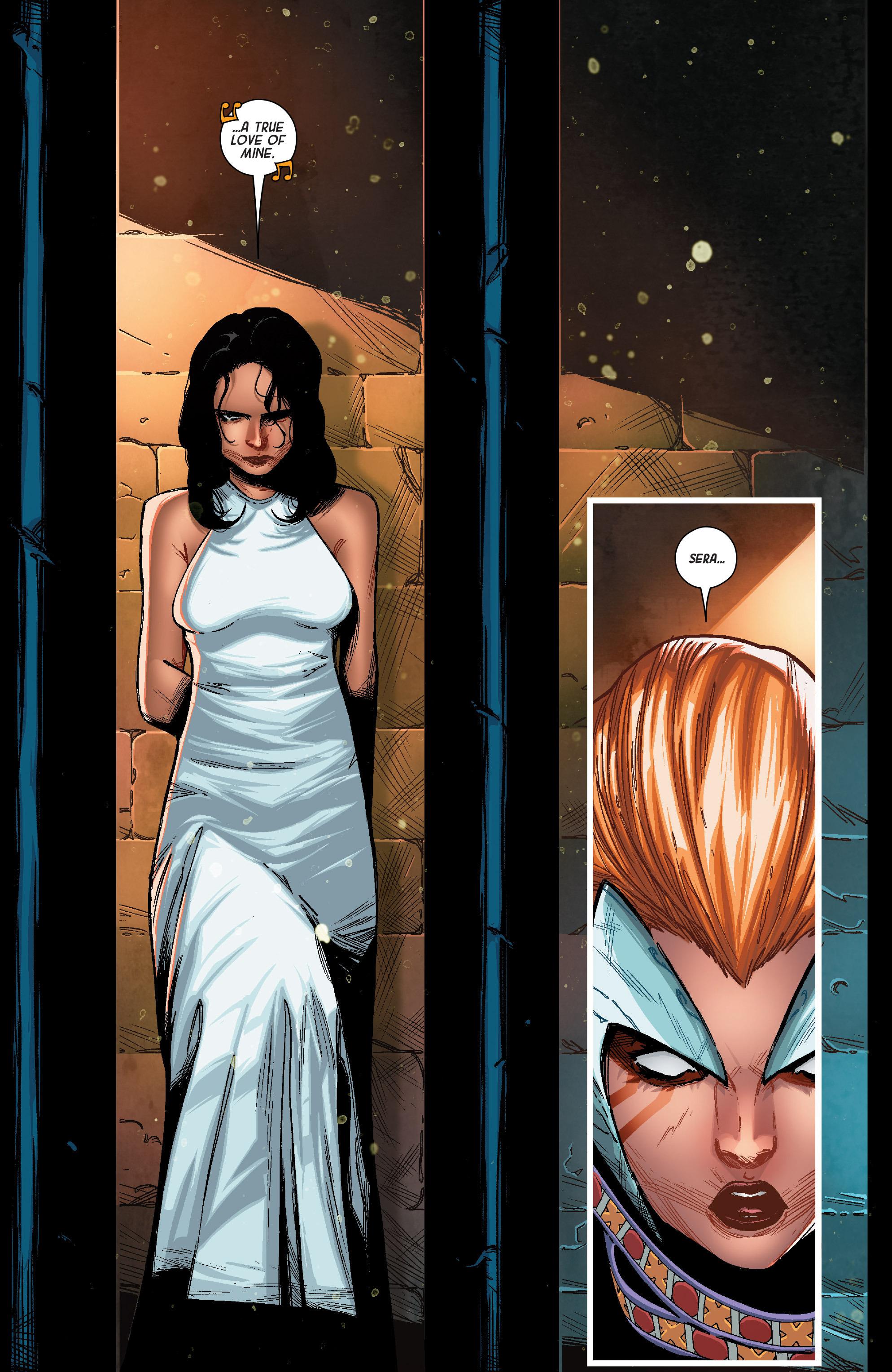 Read online Angela: Queen Of Hel comic -  Issue #1 - 17