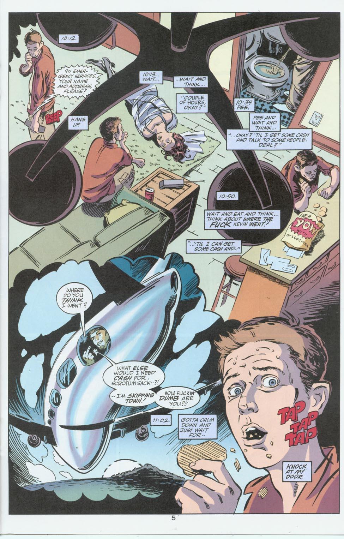 Read online Flinch comic -  Issue #9 - 20