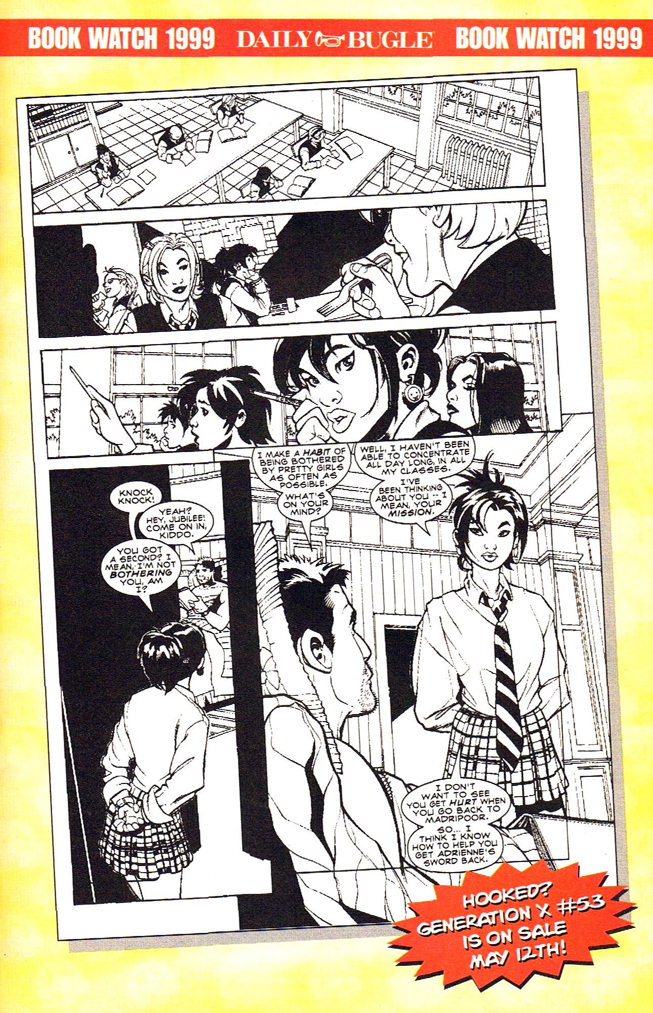 X-Men (1991) 89 Page 24