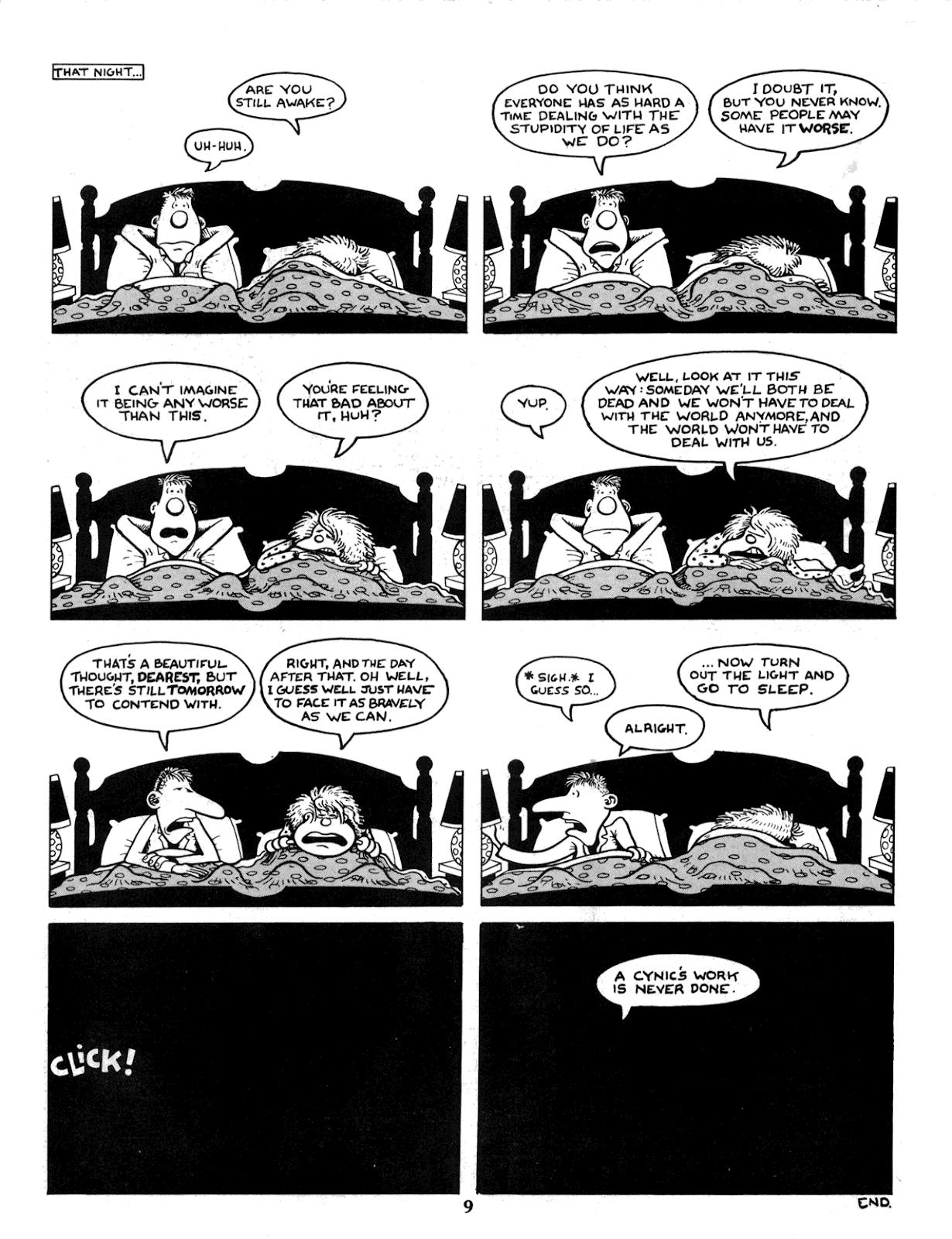 Read online Neat Stuff comic -  Issue #5 - 11