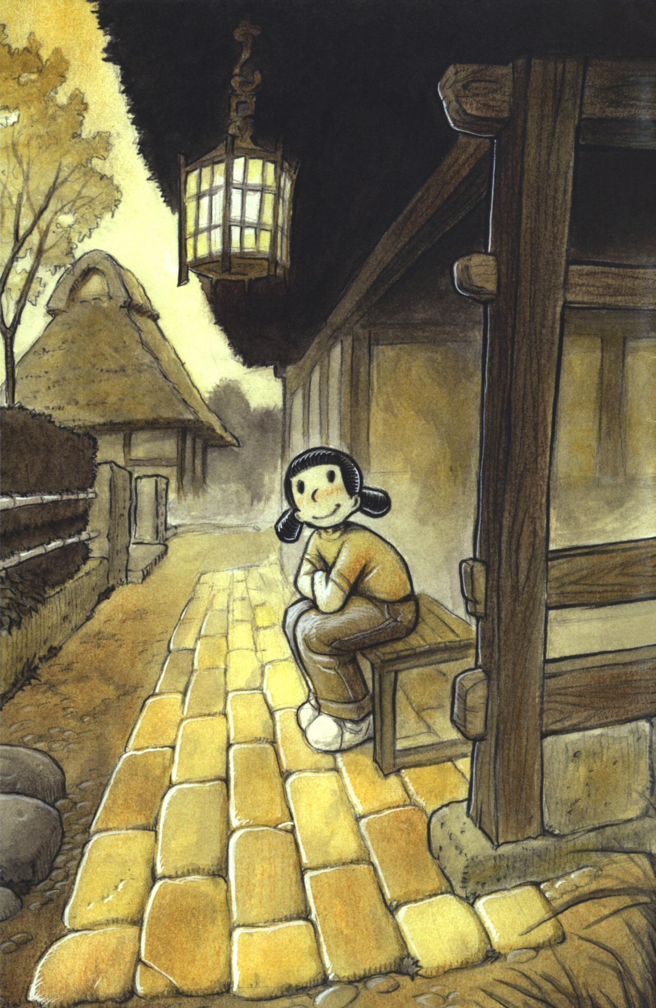 Read online Akiko comic -  Issue #51 - 25