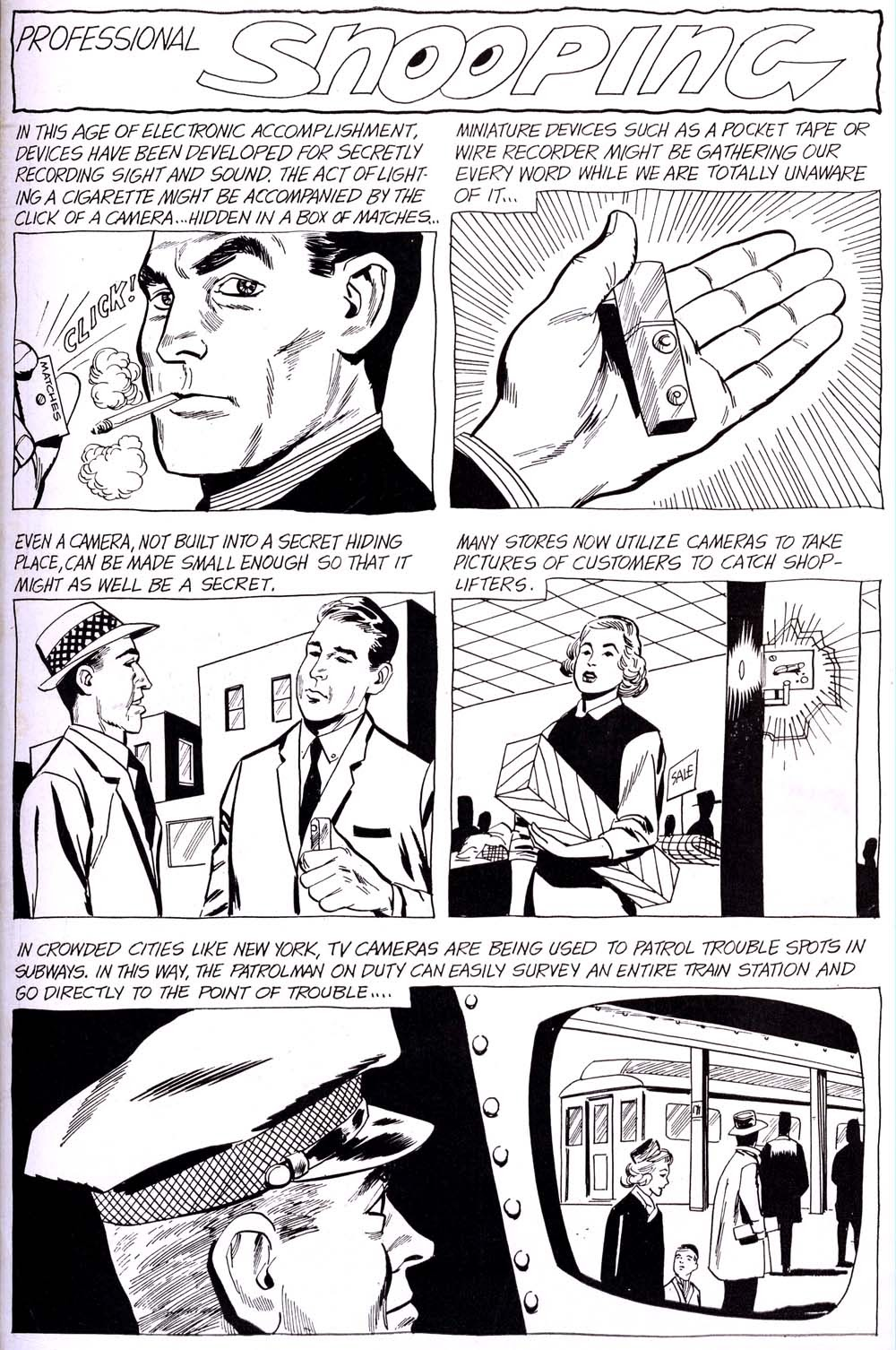 Dracula (1962) issue 3 - Page 2