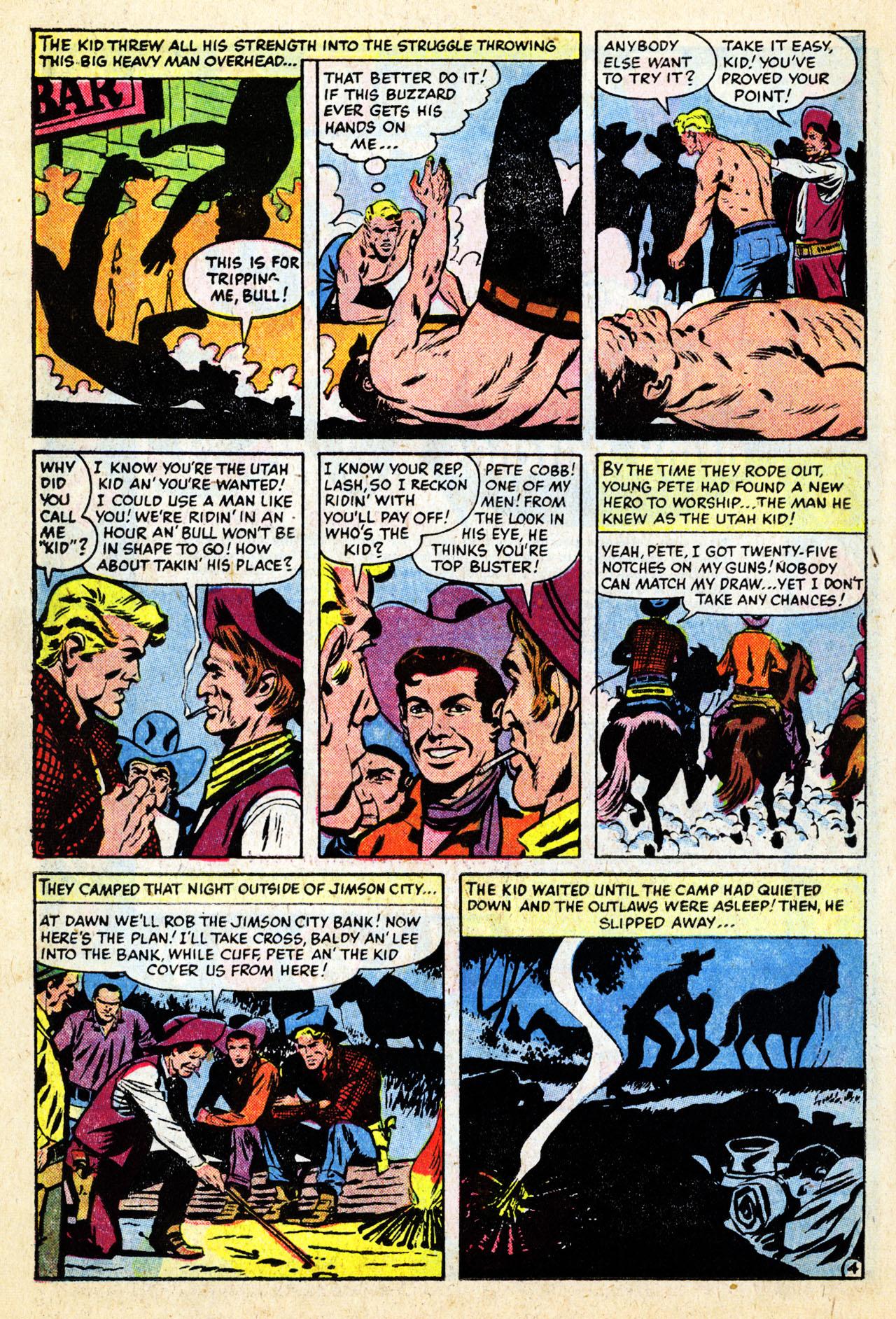 Read online Two-Gun Kid comic -  Issue #28 - 14