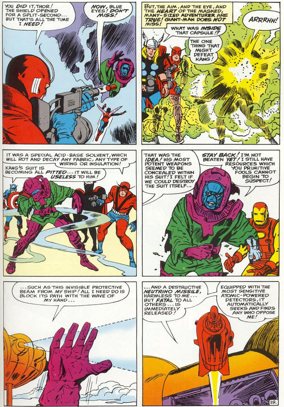 The Avengers (1963) 8 Page 19