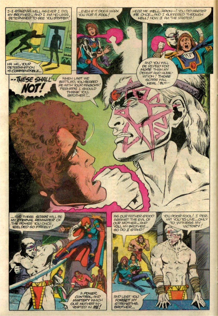 Read online Arion, Lord of Atlantis comic -  Issue #18 - 7