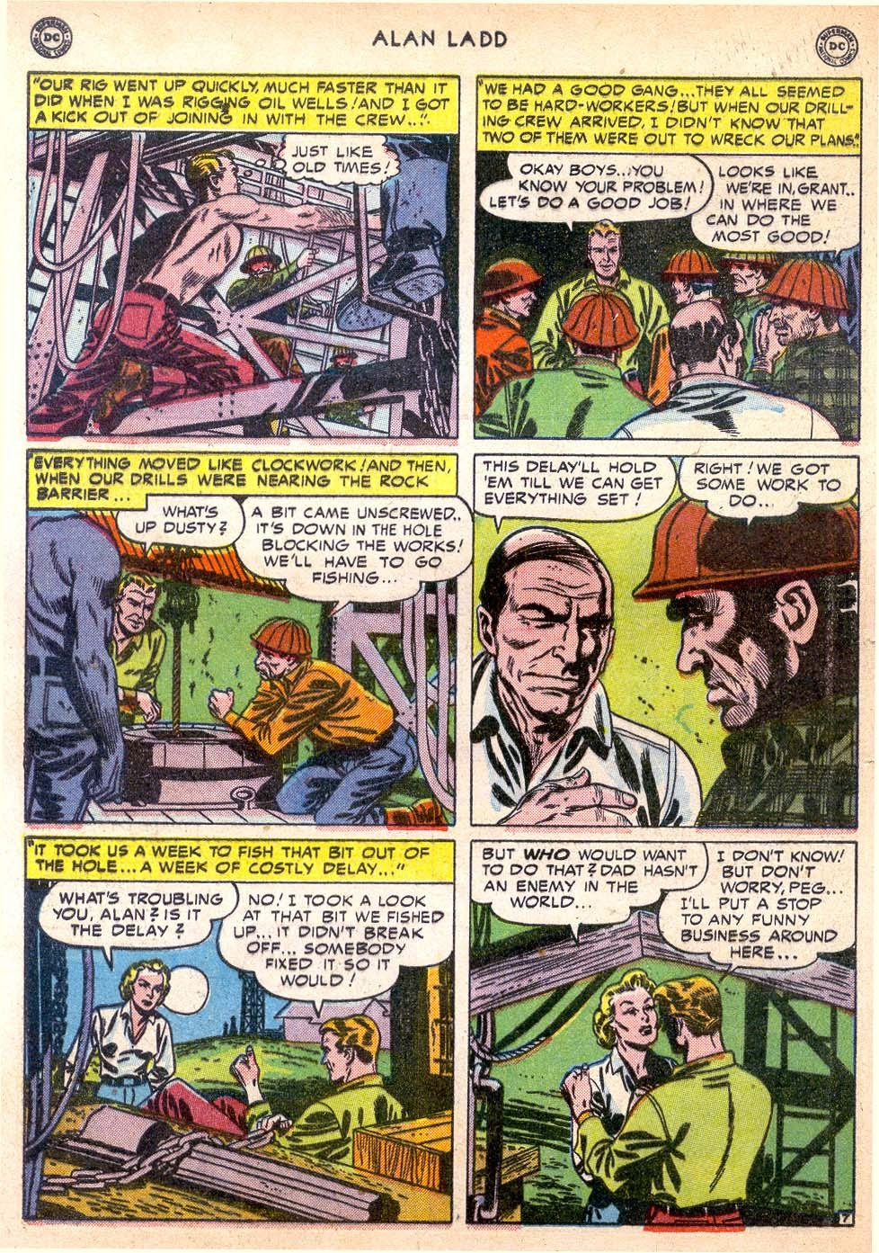Adventures of Alan Ladd issue 4 - Page 46