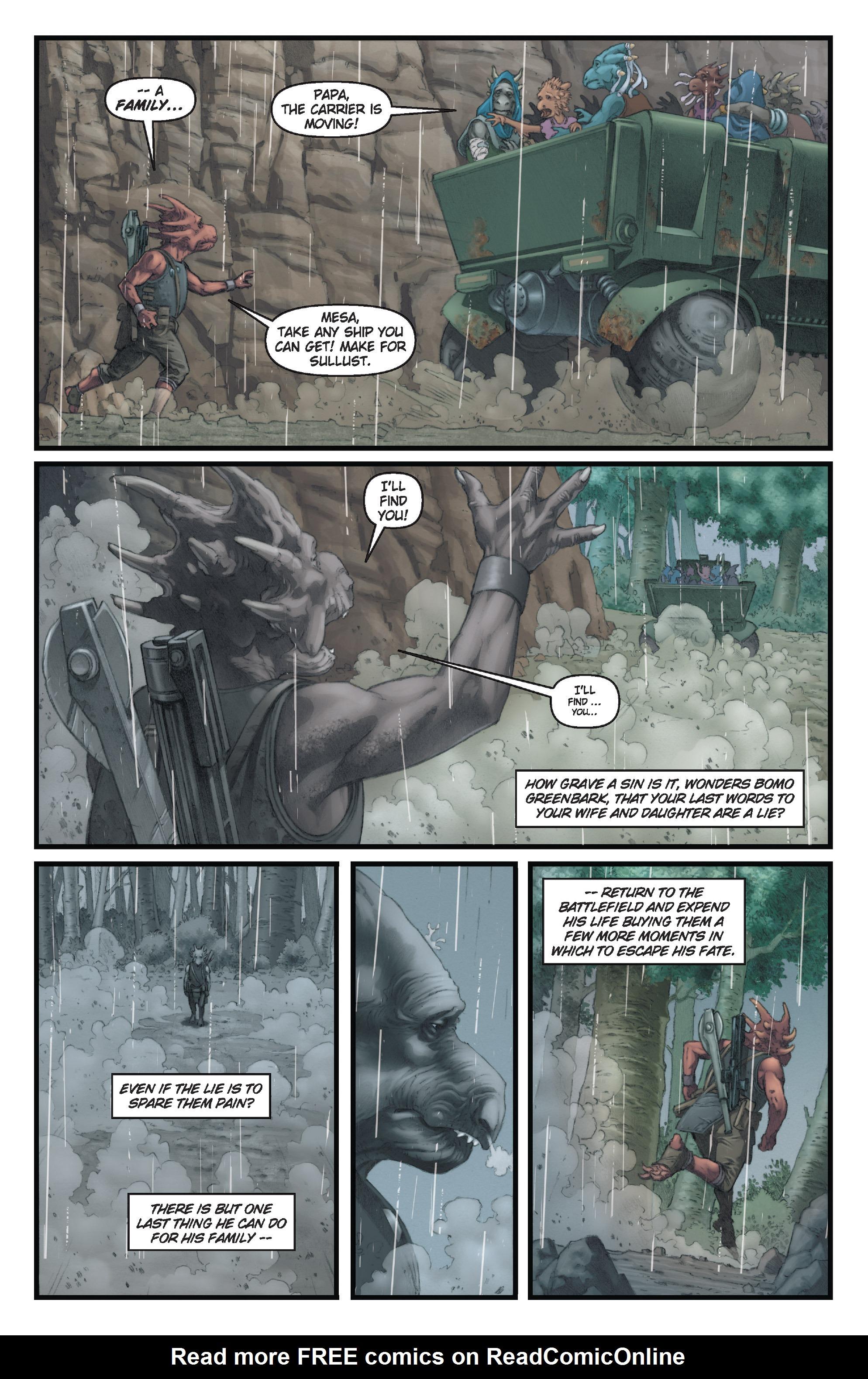 Read online Star Wars Omnibus comic -  Issue # Vol. 31 - 58