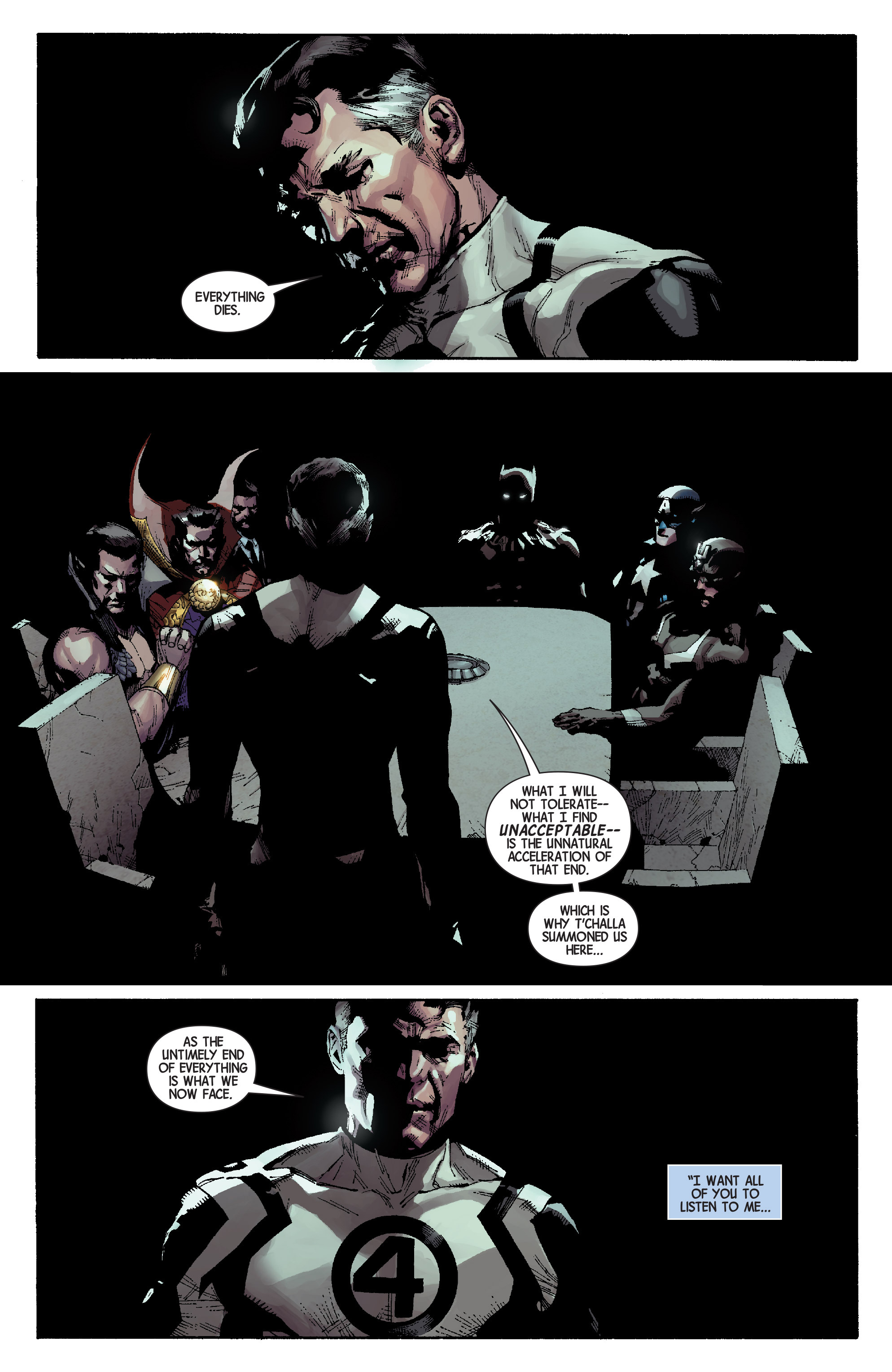 Read online Avengers (2013) comic -  Issue #29 - 6